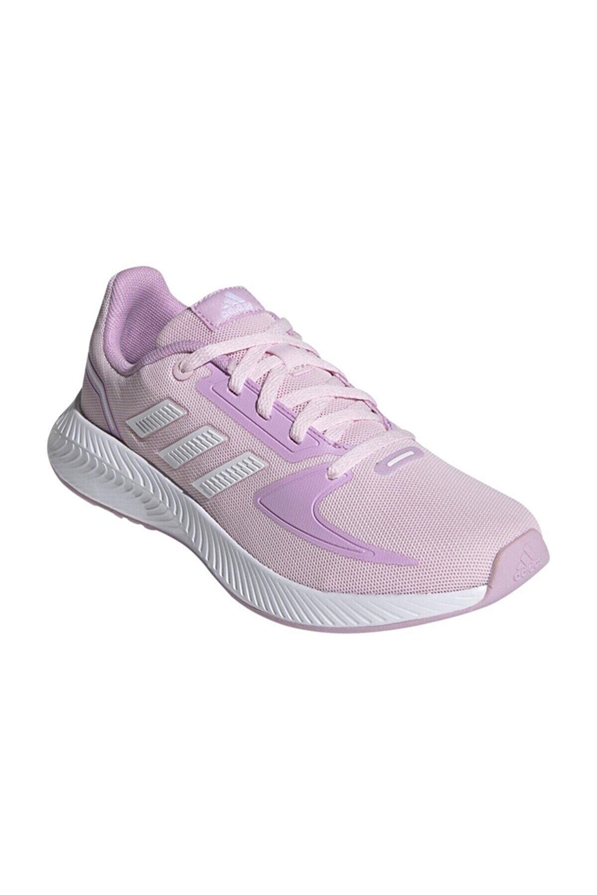 adidas RUNFALCON 2.0 K Pembe Erkek Çocuk Koşu Ayakkabısı 101079808