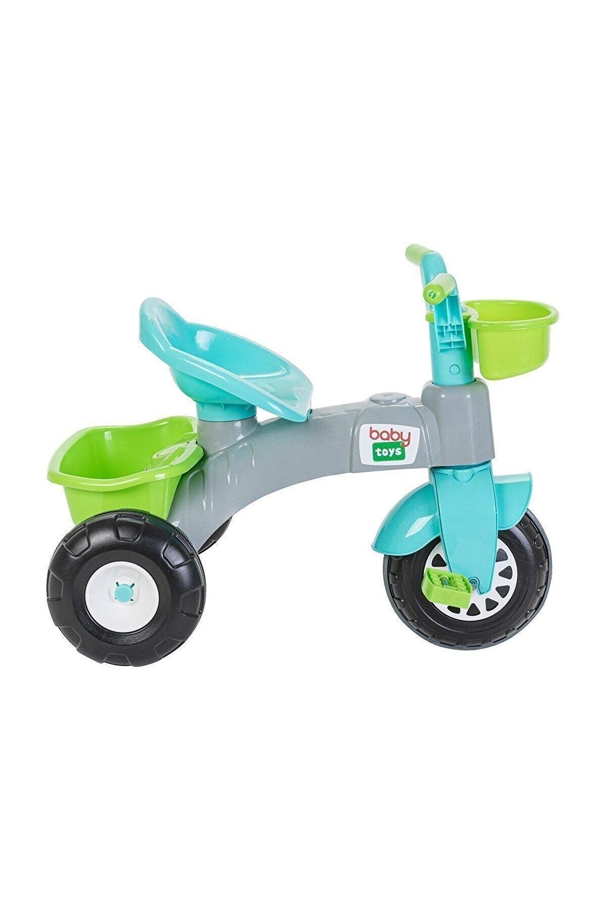 Baby Toys Ilk Bisikletim