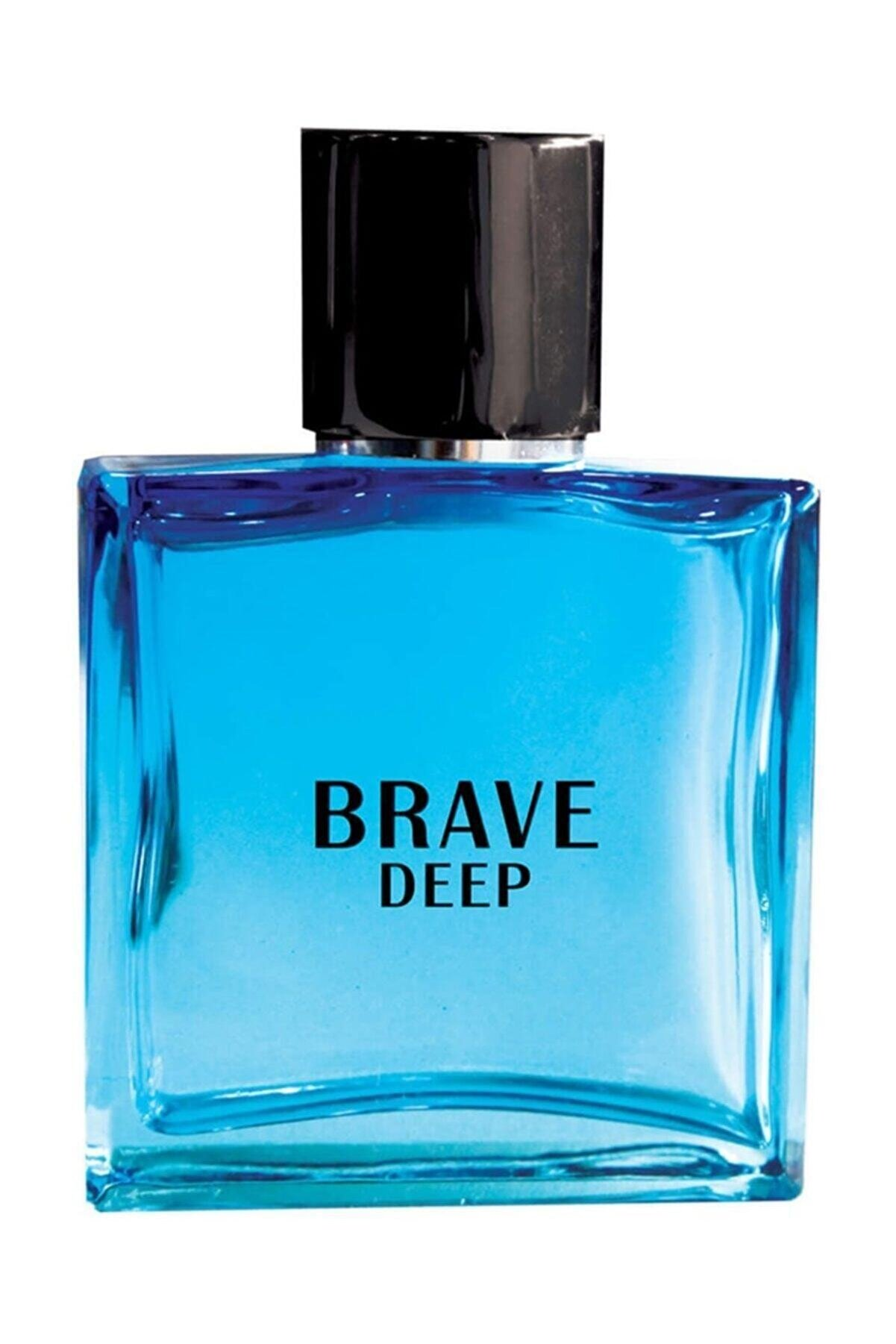 Farmasi Brave Deep Edp 60 ml Erkek Parfüm 8690131105907