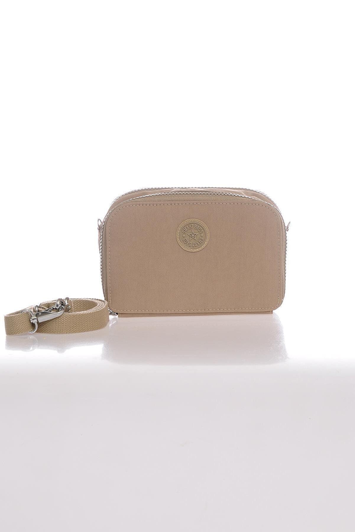 Smart Bags Smb3038-0015 Vizon Kadın Portföy
