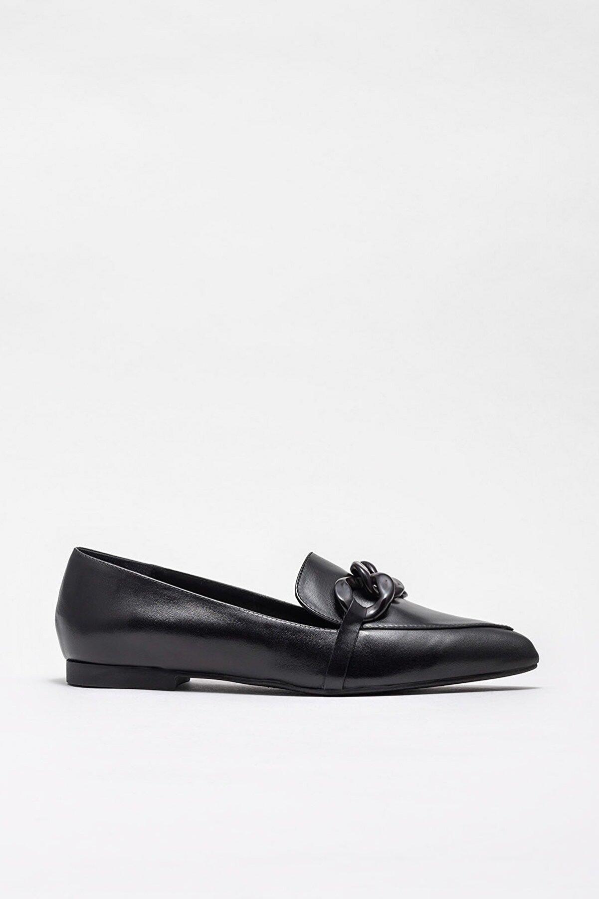 Elle Kadın Casual Ayakkabı Chalsea 20KDS50237