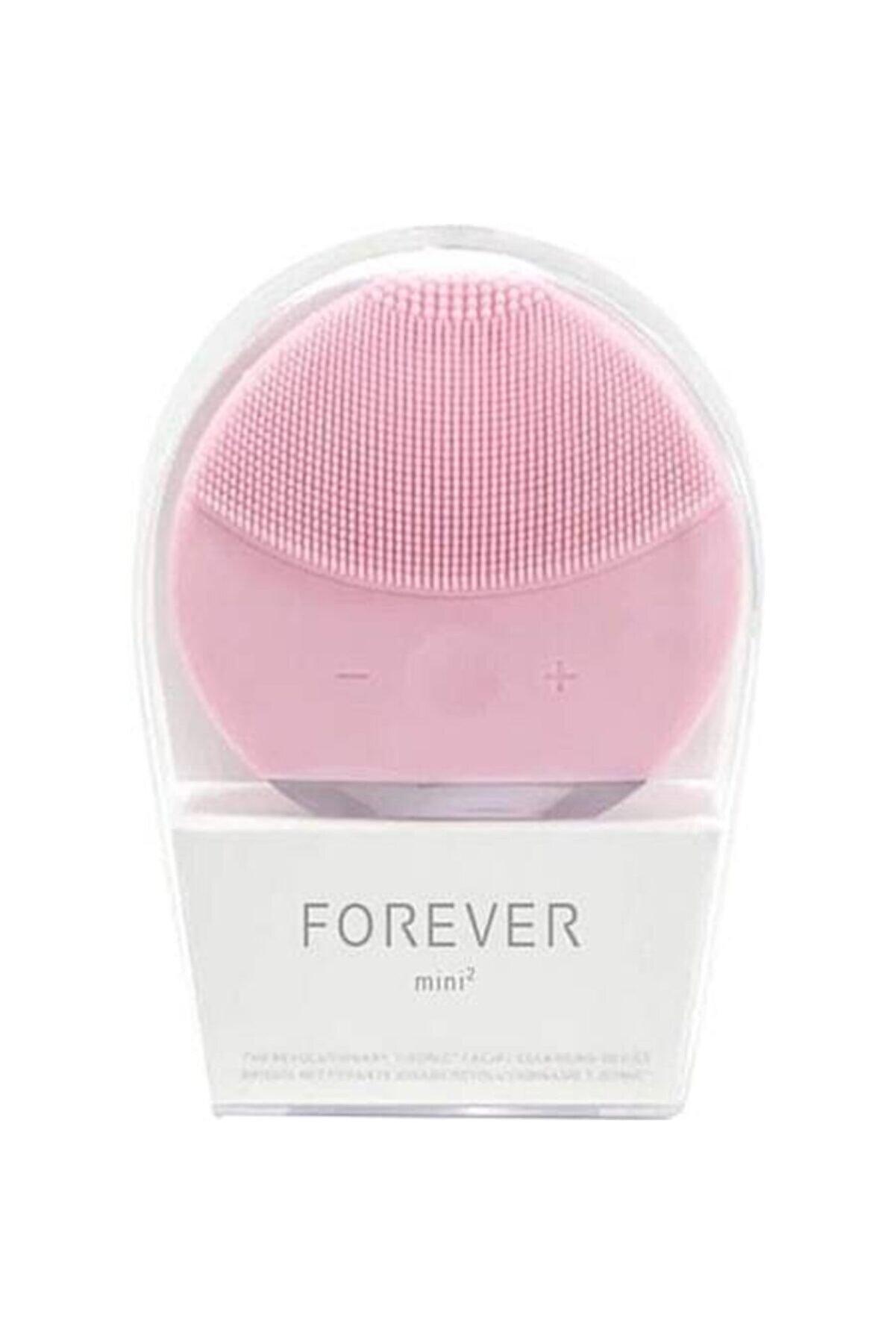 Forever Lina Mini 2 Pearlpink Cilt Temizleme Cihazı