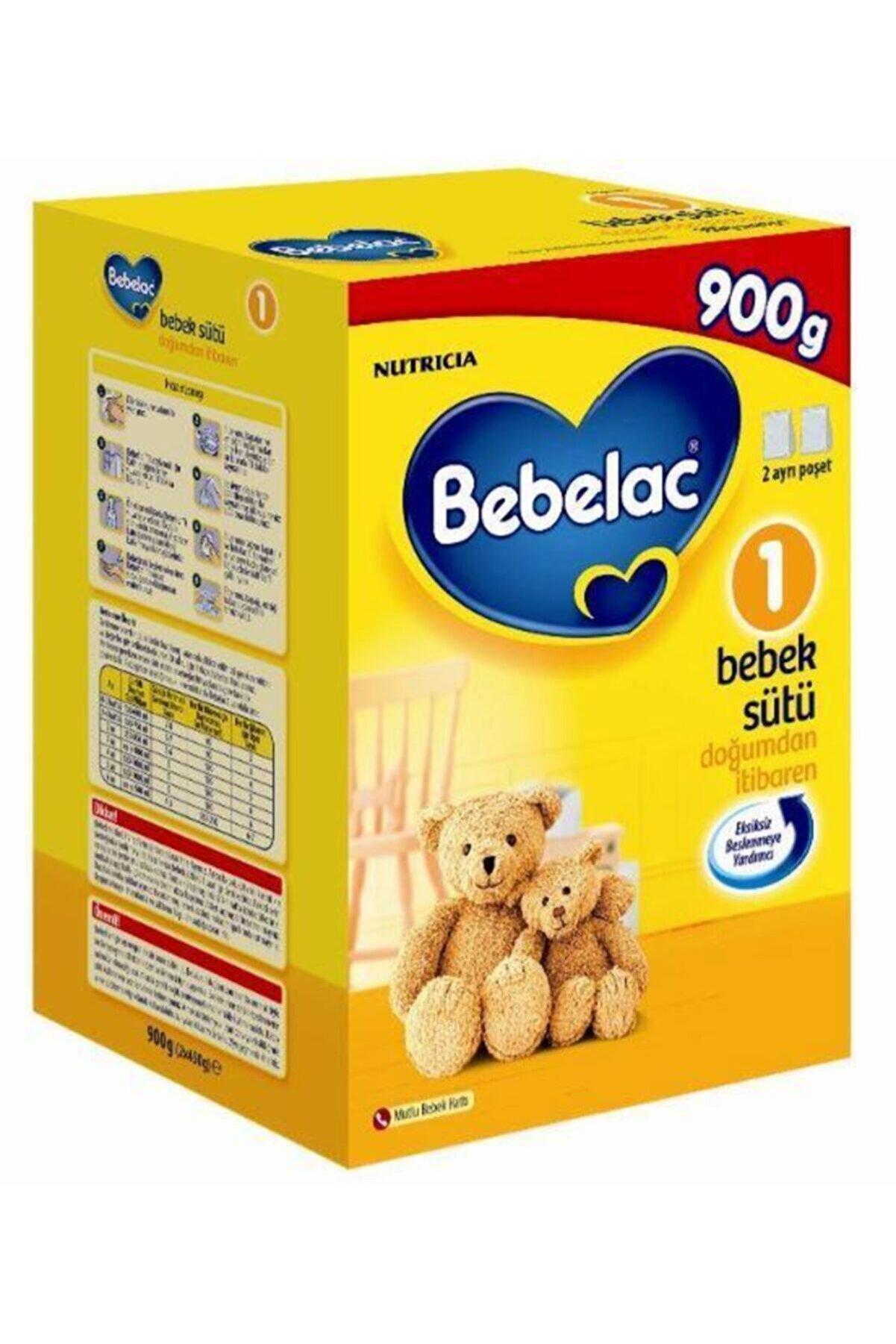 Bebelac 0-6 Ay Bebek Sütü