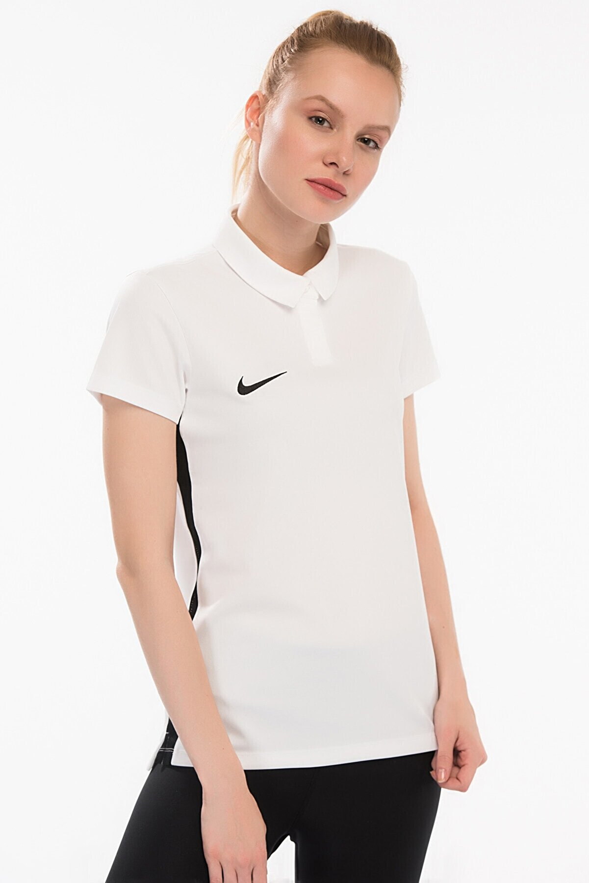 Nike 899986-100 Kadın Polo T-Shirt