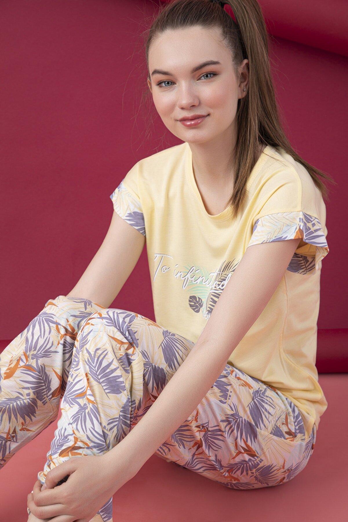ELİTOL Pijama Takım