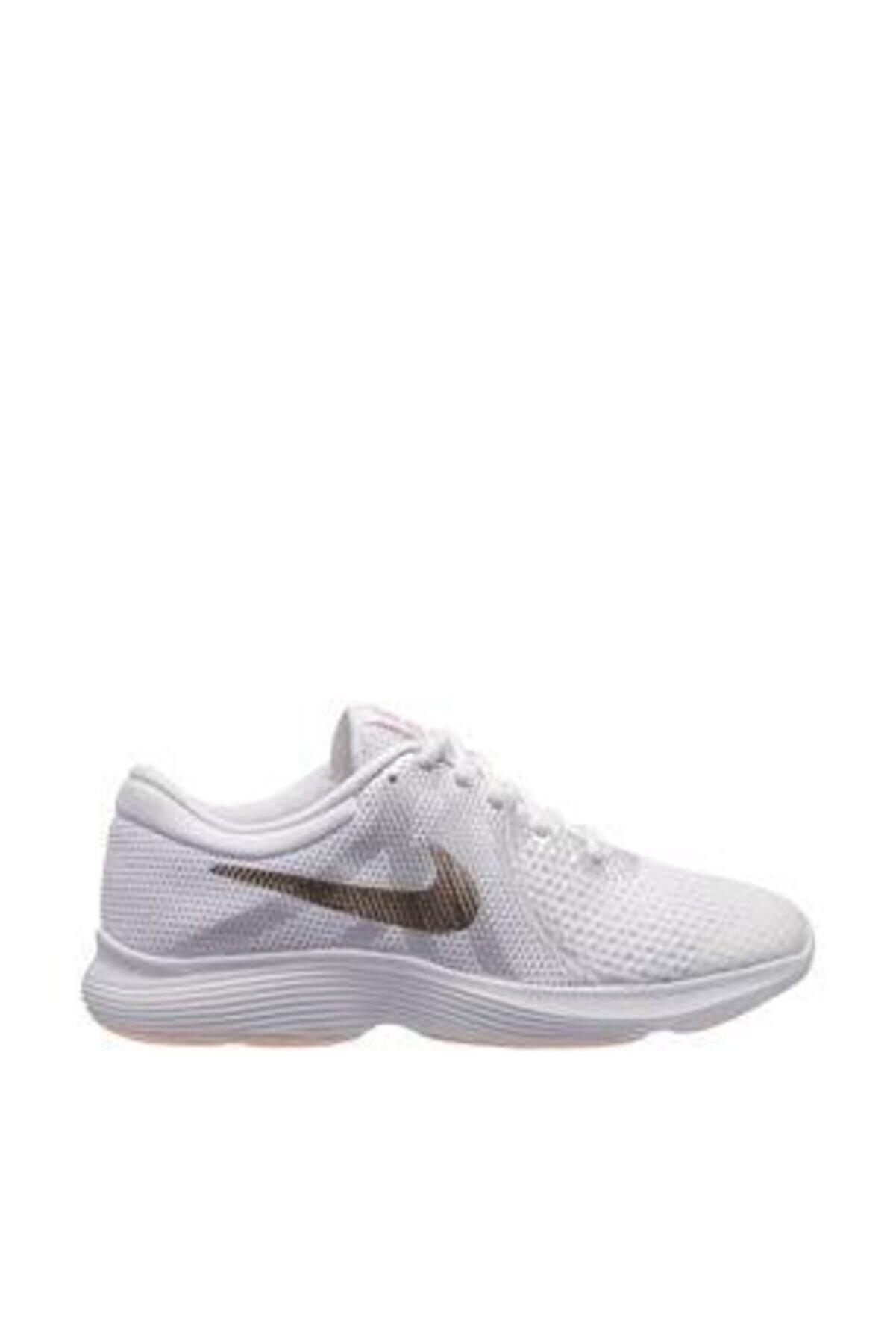 Nike Kız Spor Ayakkabı - Revolution 4 {gs} - 943306-100