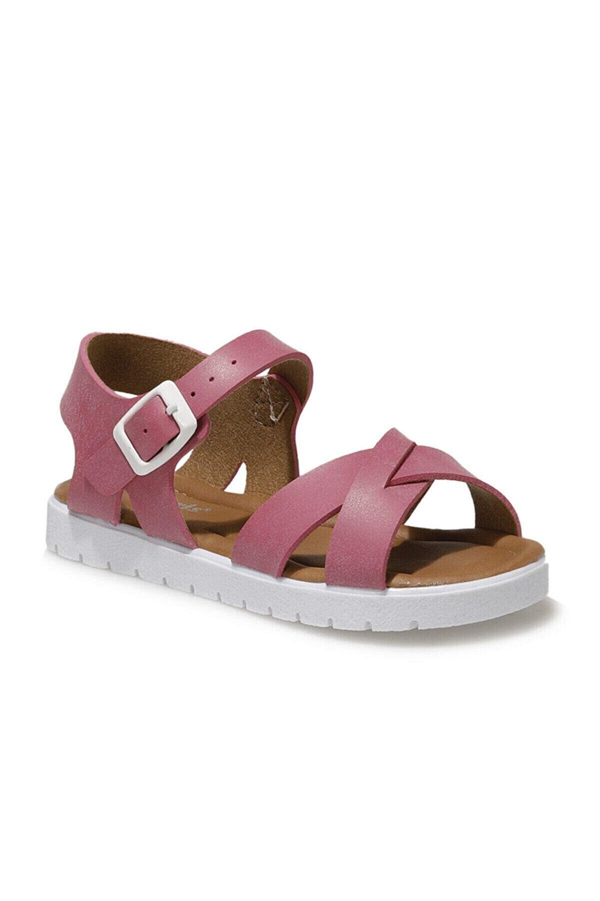 Polaris 508159.P1FX Fuşya Kız Çocuk Sandalet 101010673