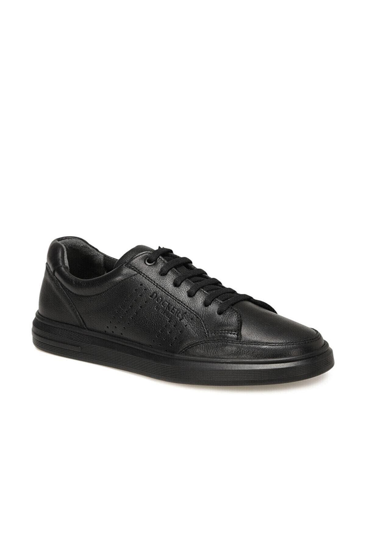 Dockers 230505 Siyah Erkek Ayakkabı 100587516