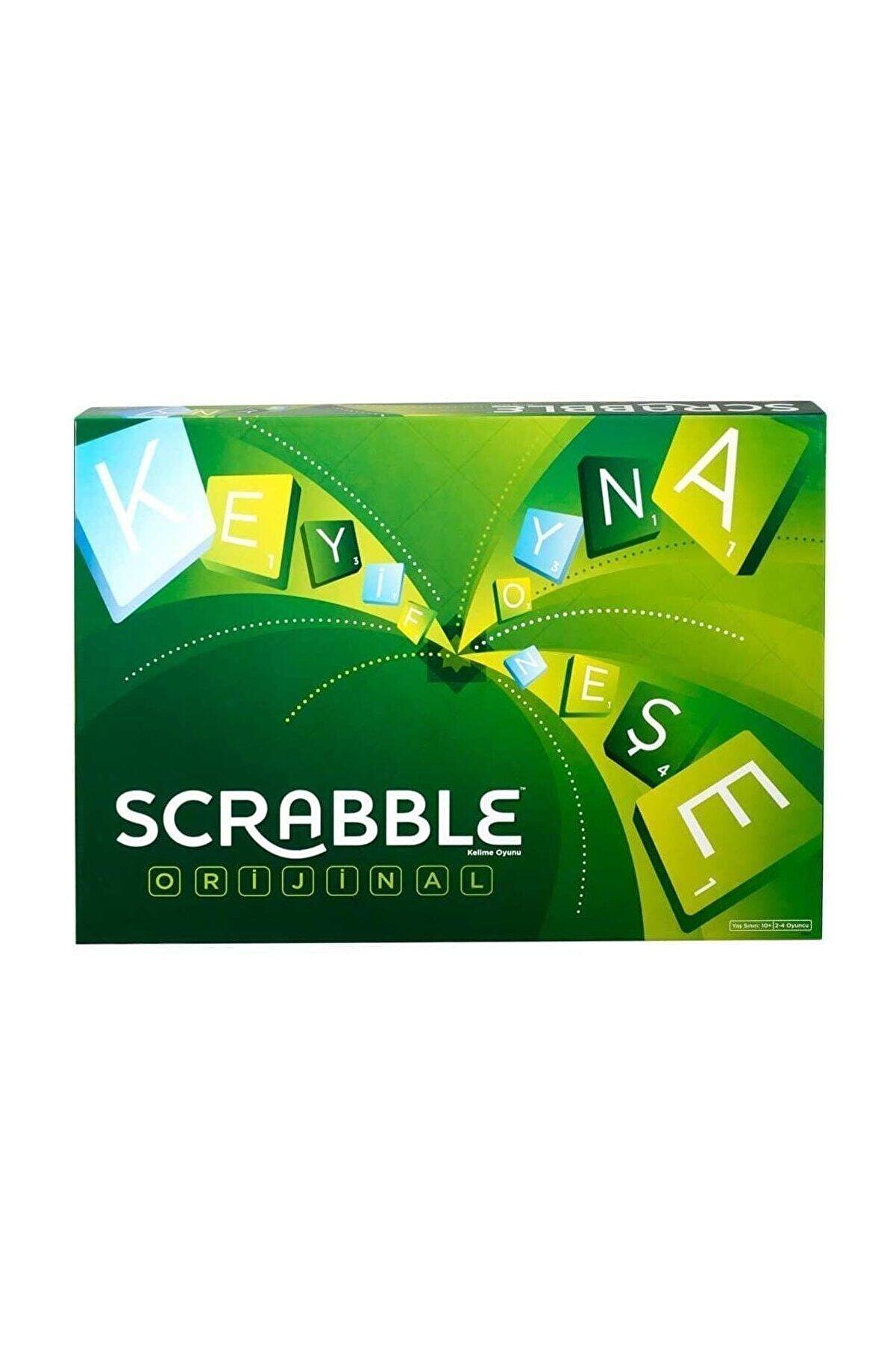 Scrabble Kelime Oyunu Türkçe