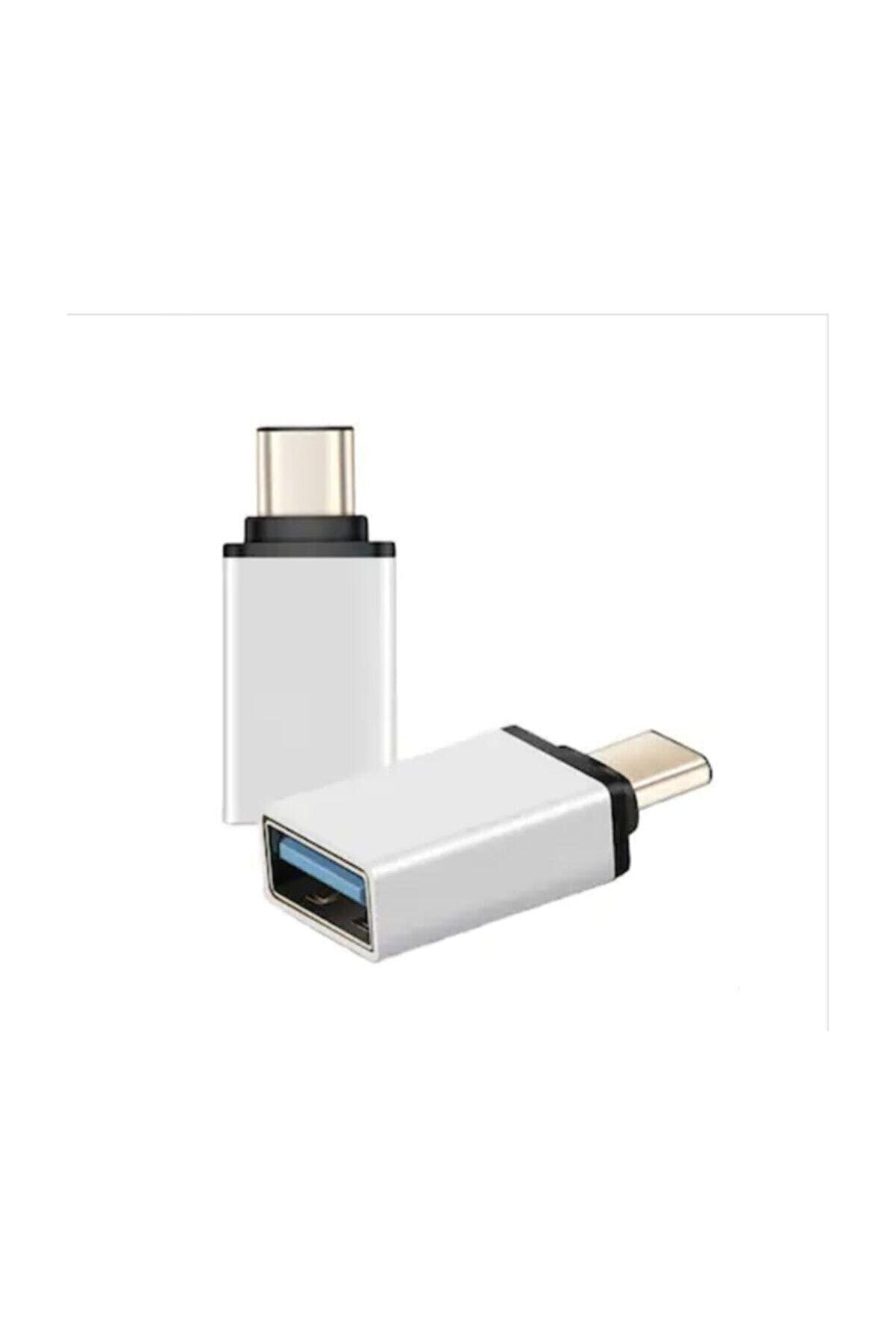 ACL Macbook Için Type-c To Usb 3.0 Dönüştürücü Yeni Model