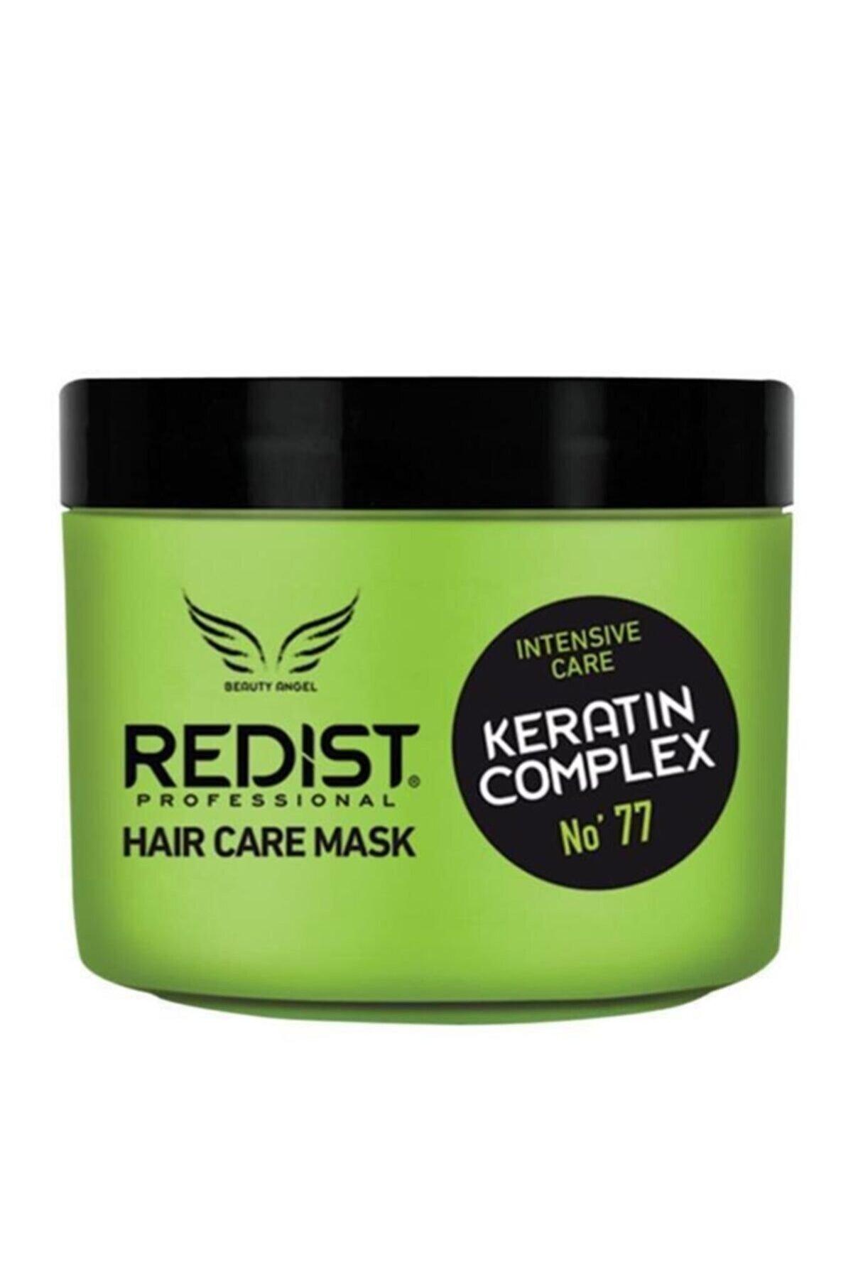 Redist Keratin Complex Formül Saç Bakım Maskesi 500 ml