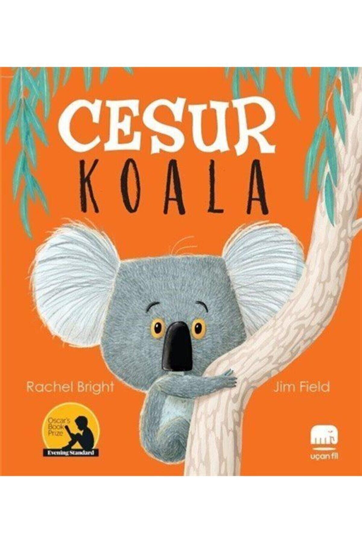 Uçan Fil Cesur Koala