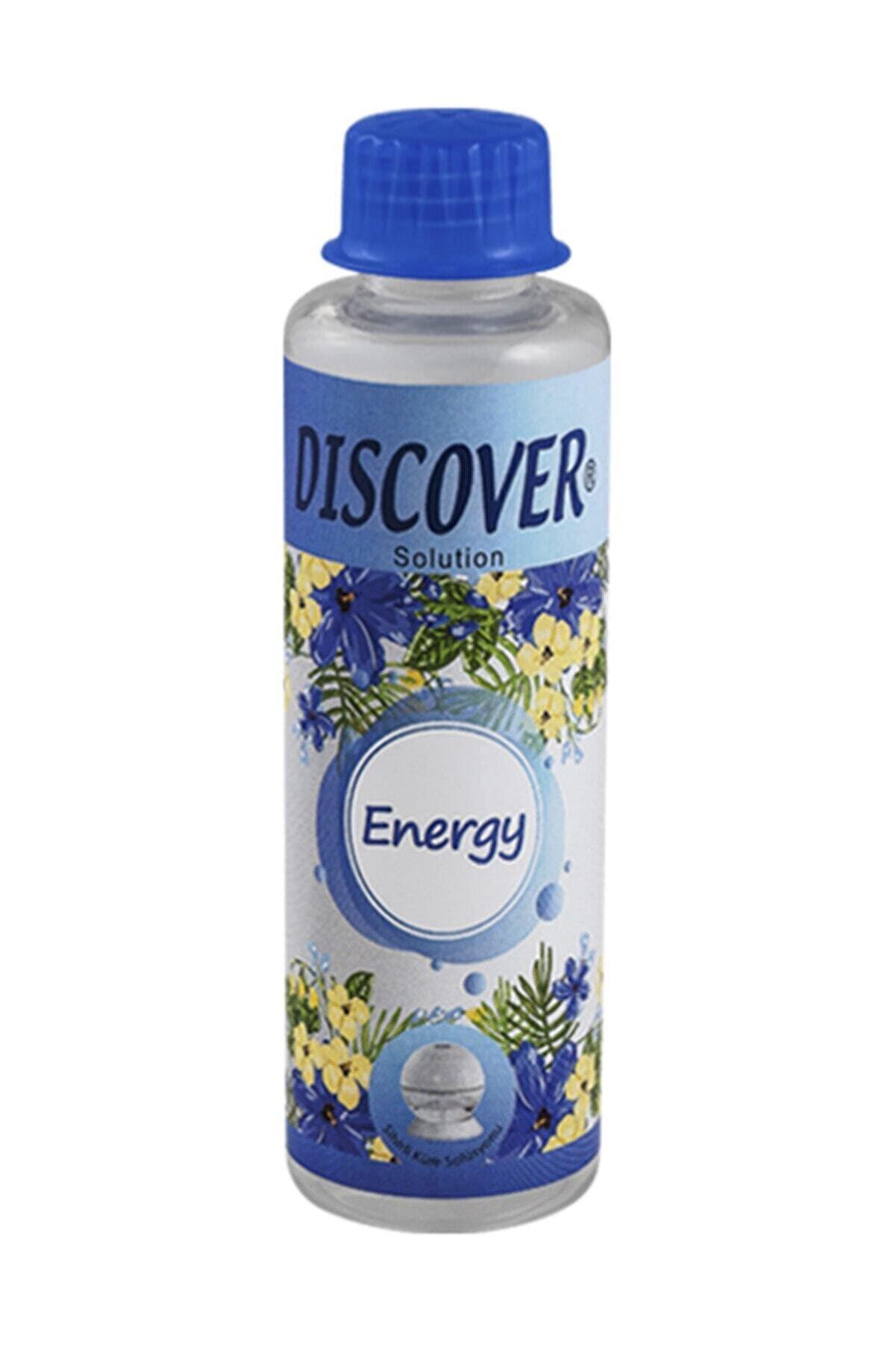 Discover Sihirli Küre Geniş Alan Kokulandırma Makinesi Parfümü Energy