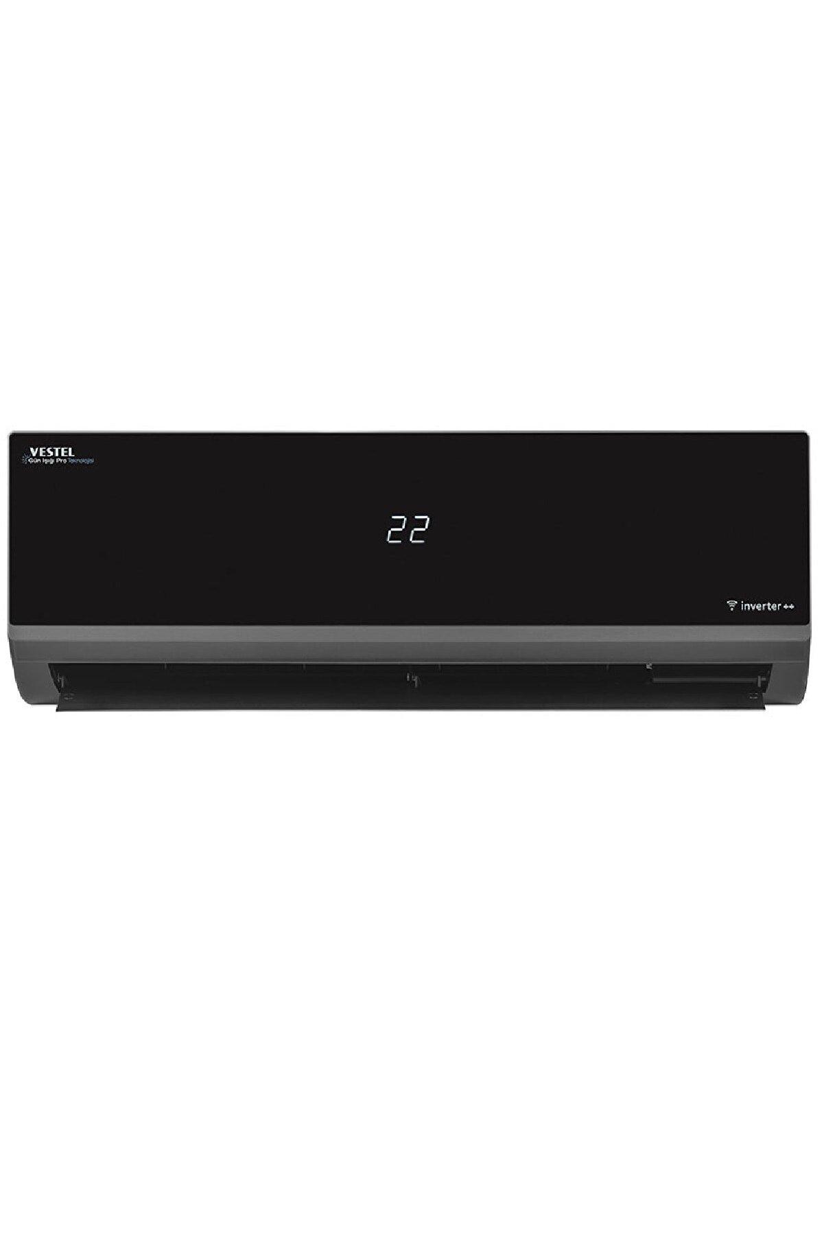 VESTEL Nova 122 Gı Pro A++ 12000 Btu Wıfı Inverter Duvar Tipi Klima