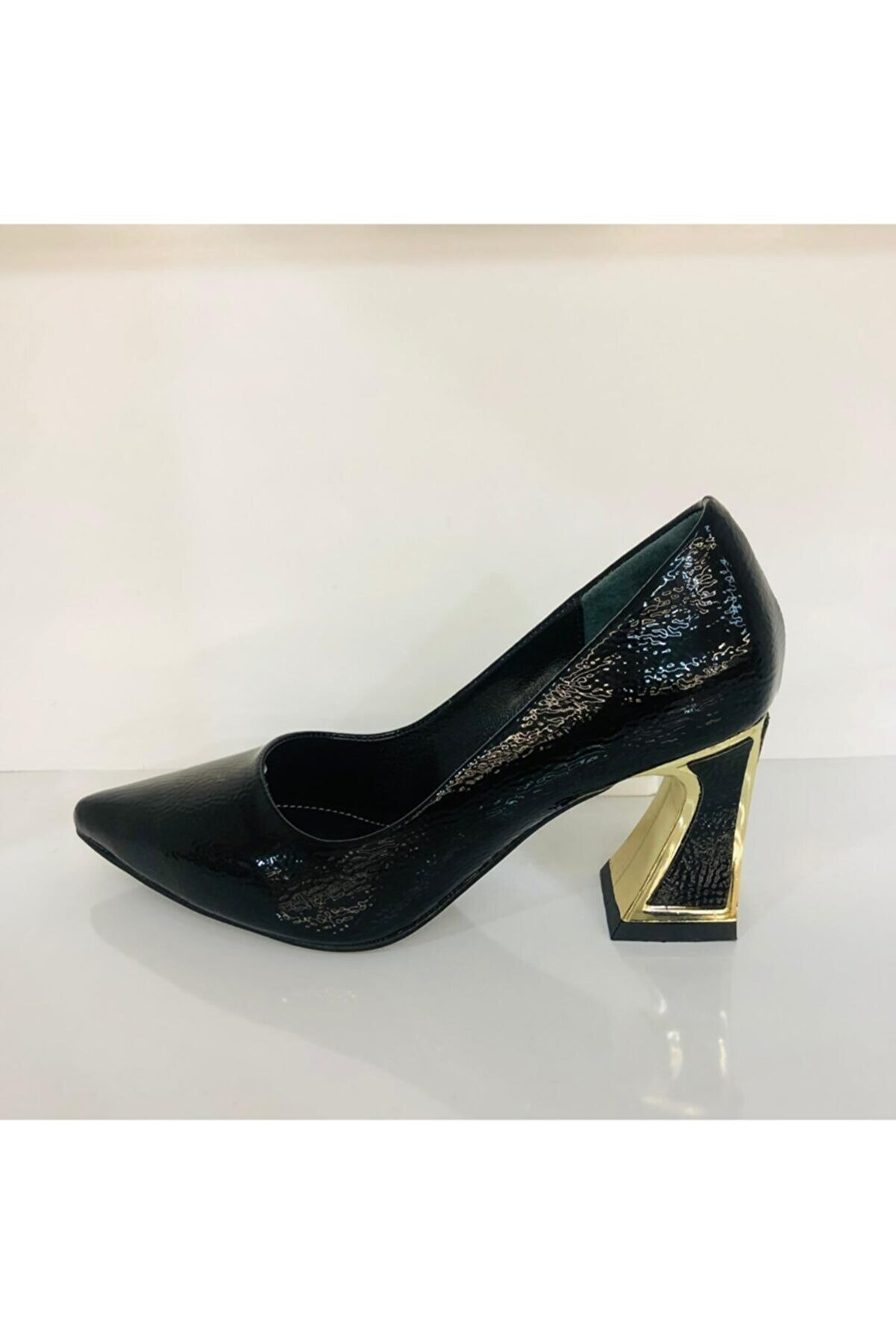 Pierre Cardin Kadın Abiye Ayakkabı