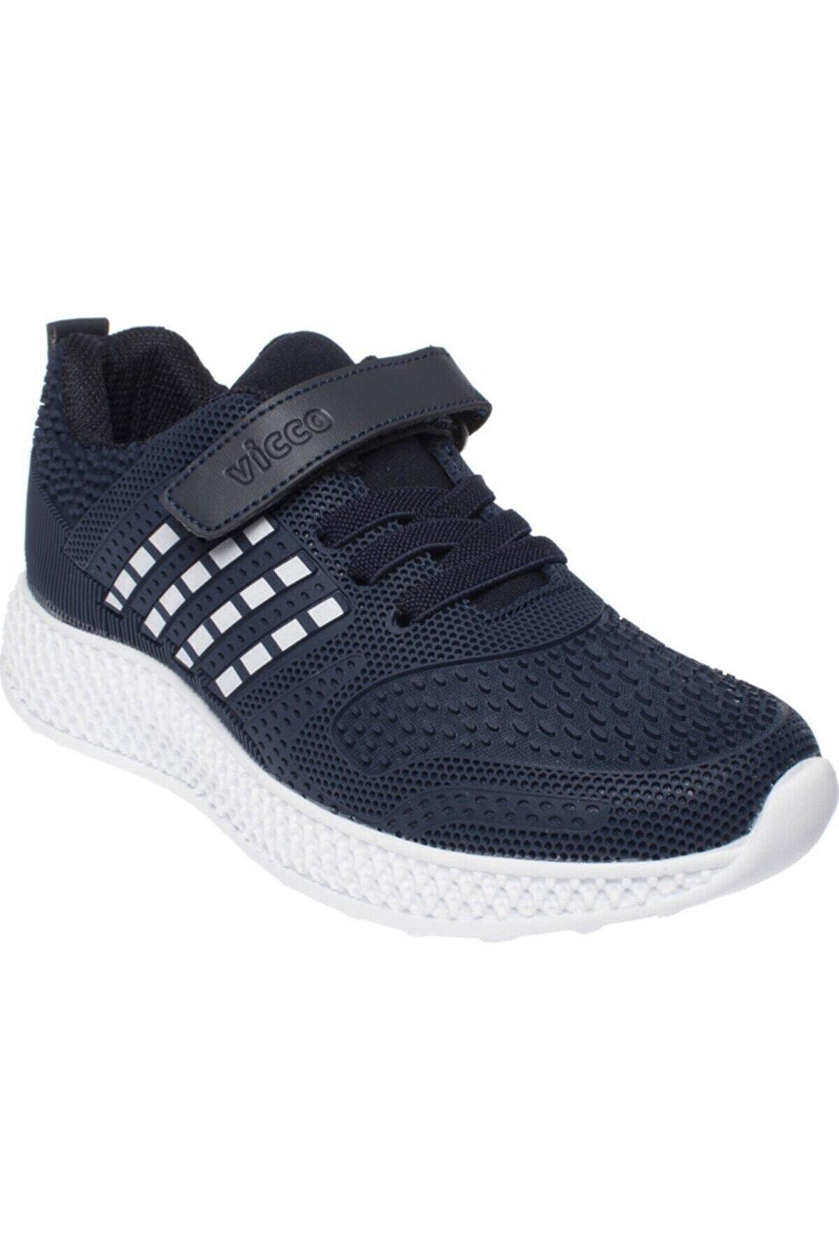 Vicco Çocuk Lacivert Spor Ayakkabı