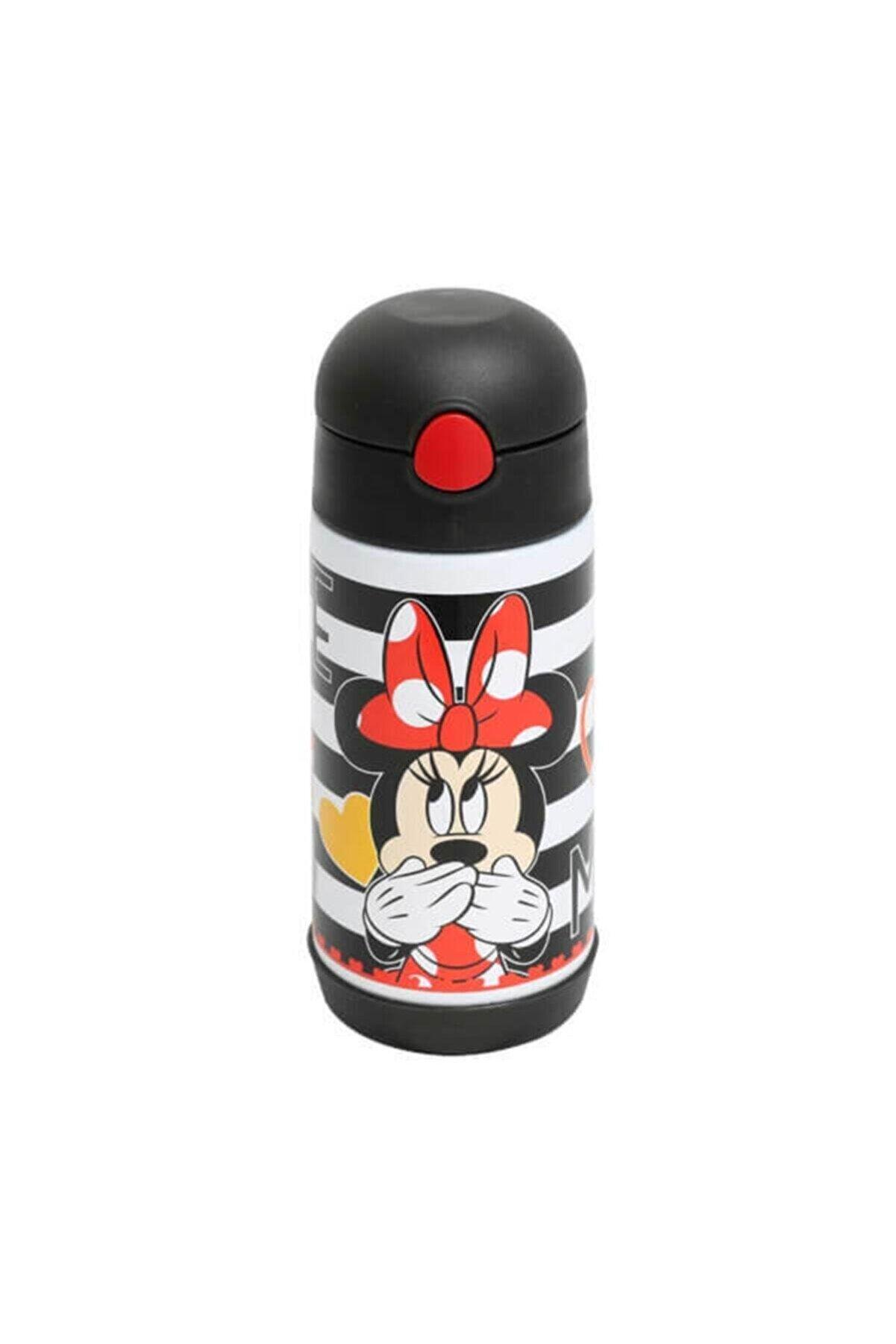 Hasbro Minnie Çelik Matara 500 ml. 44066
