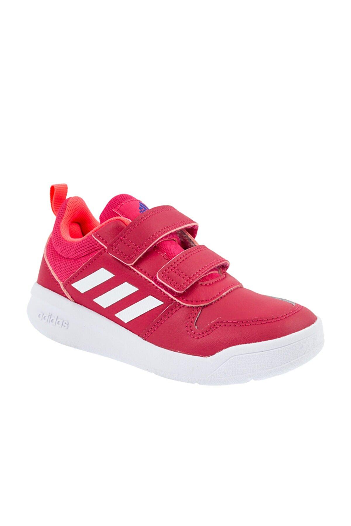 adidas TENSAUR C Fuşya Kız Çocuk Koşu Ayakkabısı 100663757