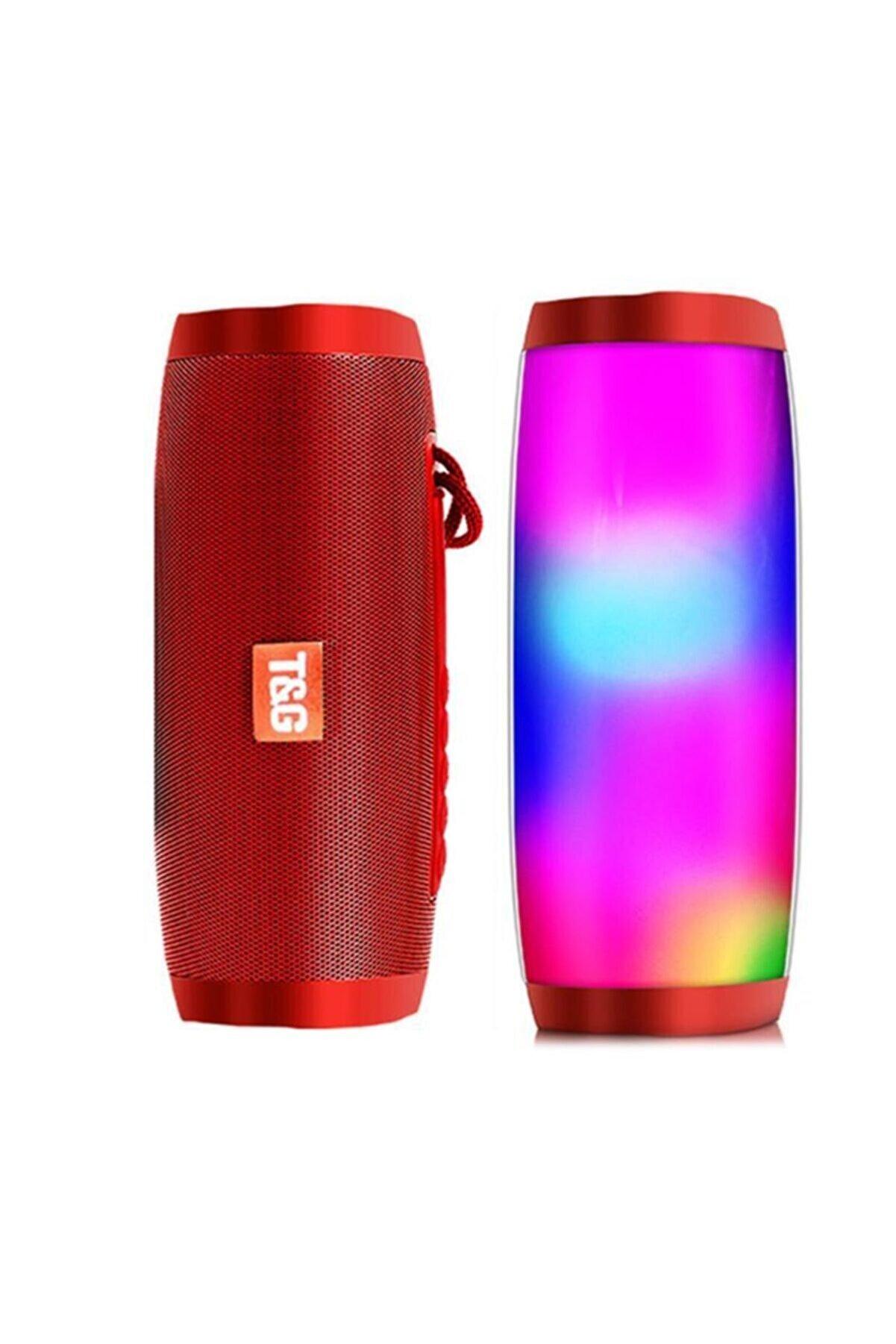 T G 157 Su Geçirmez Kablosuz Wireless Bluetooth 5.0 Hoparlör Speaker