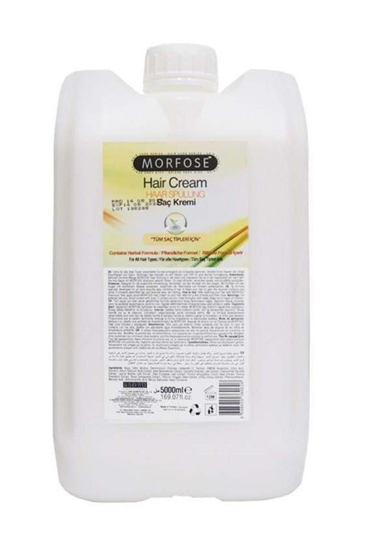 Morfose Saç Kremi 5000 ml