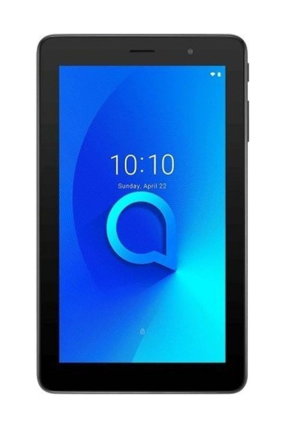"""Alcatel 1t 7"""" 16gb Prıme Black Kılıfsız Tablet"""