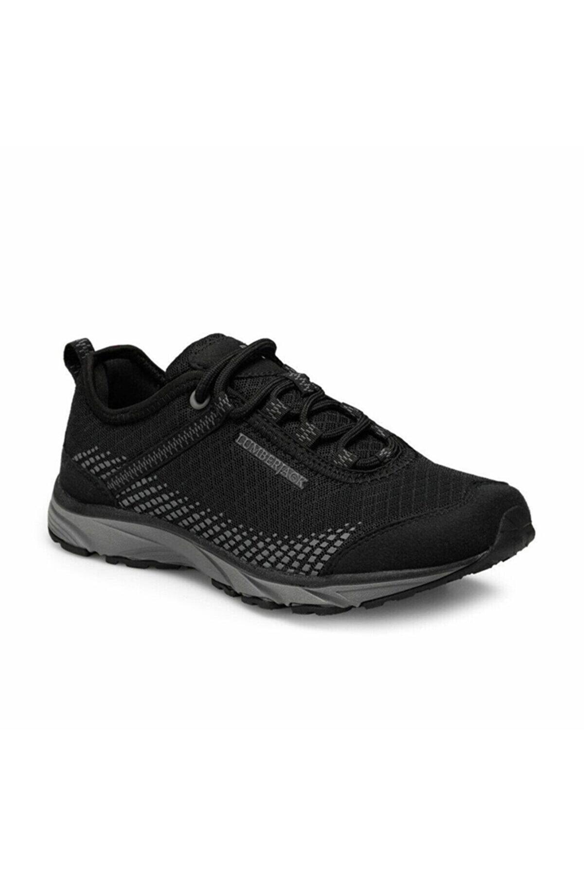Lumberjack DARE WMN Siyah Gri Kadın Koşu Ayakkabısı 100253882