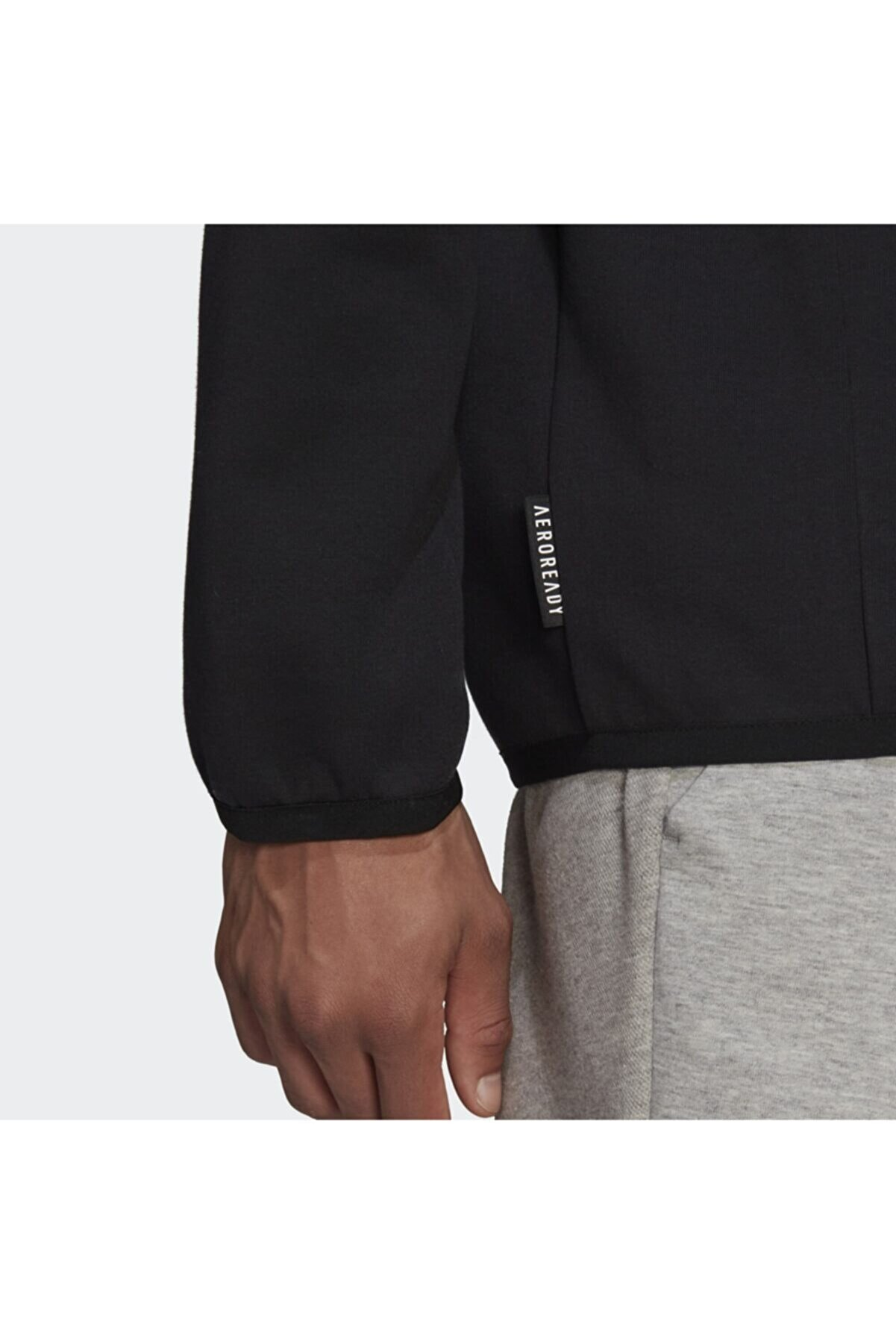 adidas Erkek Sportswear Sweatshirt