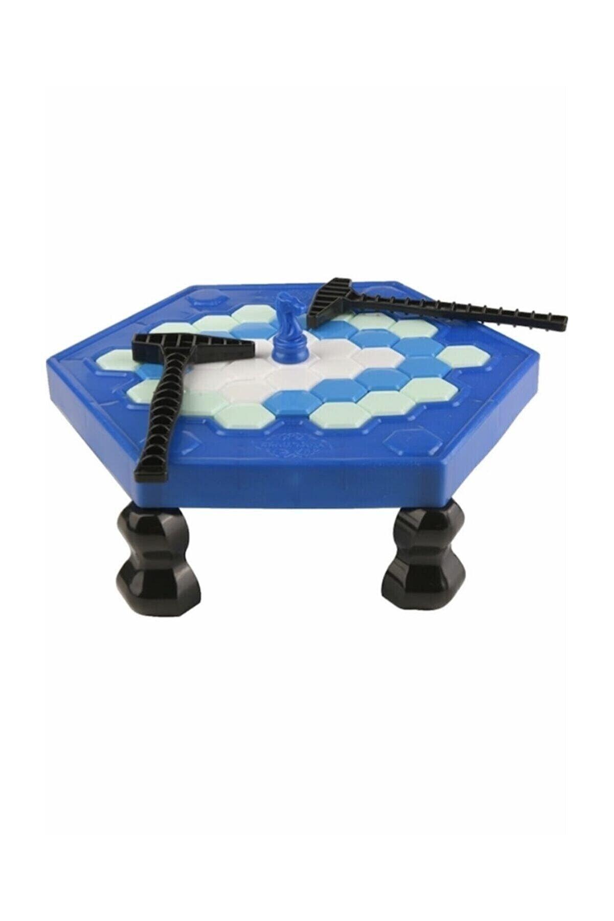 Moli Toys Buz Tuzağı Akıl Oyunu Eğitici,zeka Ve Strateji Oyunu