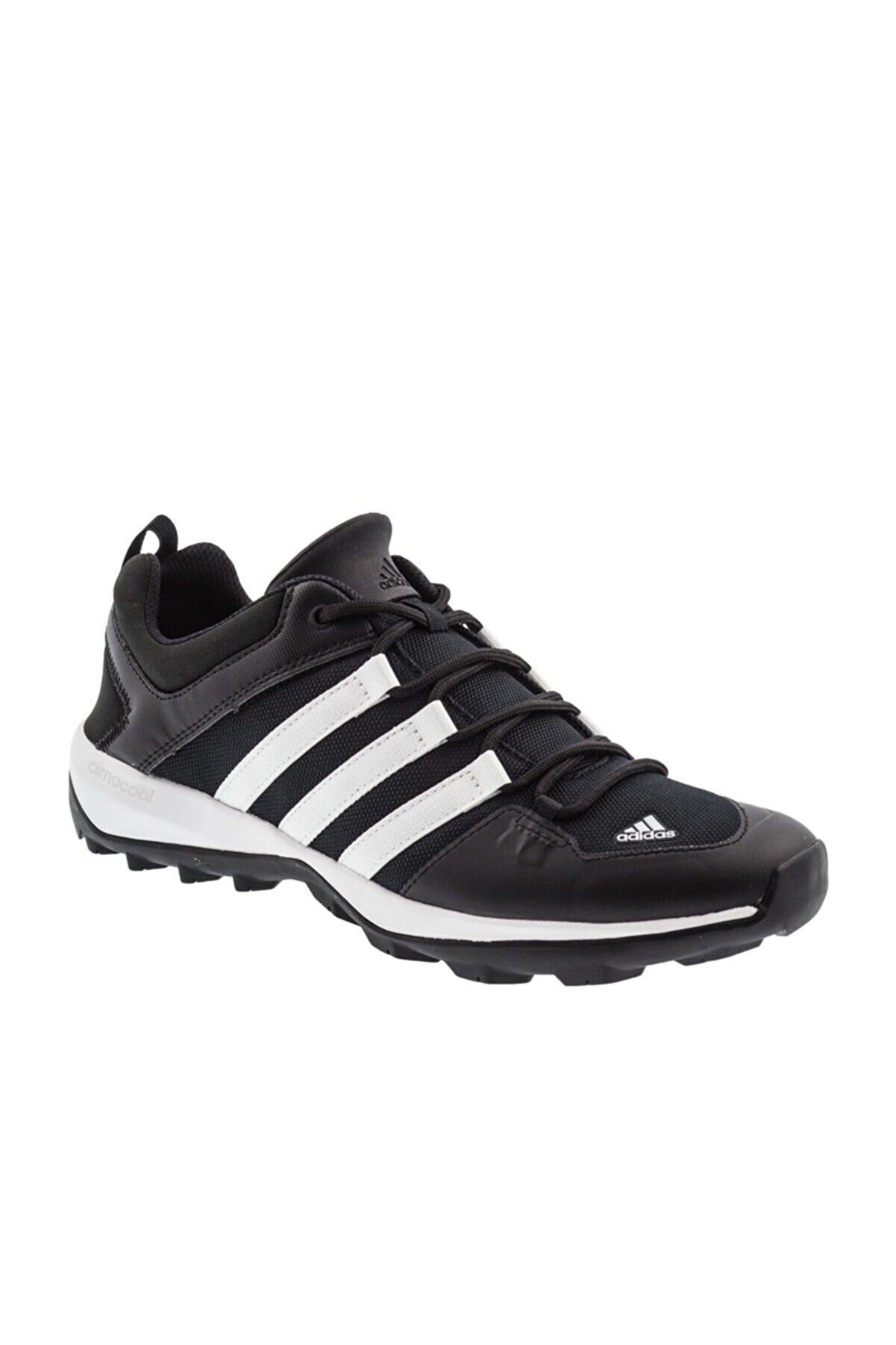 adidas Climacool Daroga Plus Canvas Siyah Outdoor Ayakkabı (B44328)