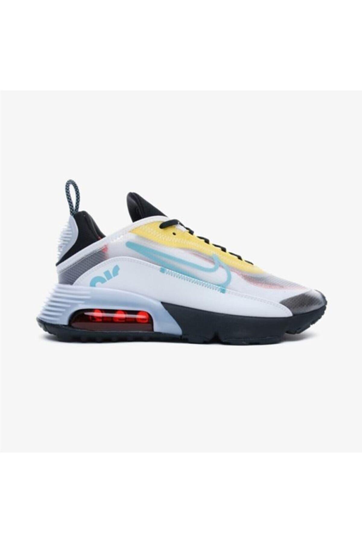 Nike Air Max 2090 Ct1091-100 Erkek Sneaker
