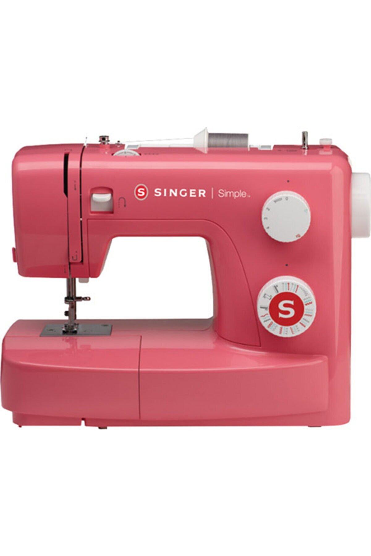 SINGER Sınger Simple 3223 Dikiş Makinesi ( Distribütör Garantili )