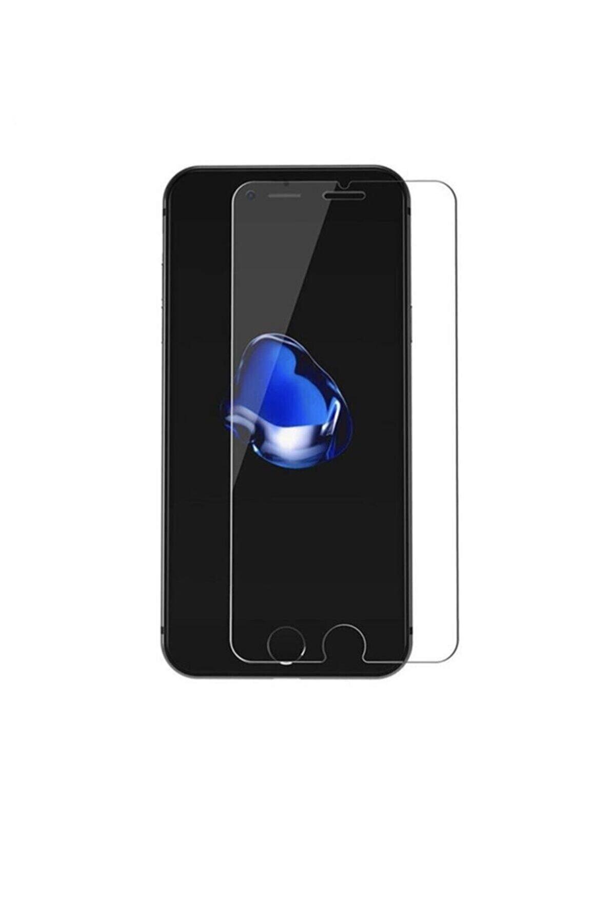 Syrox Iphone 7/8/se 2020 Uyumlu Kırılmaz Ekran Koruyucu Cam