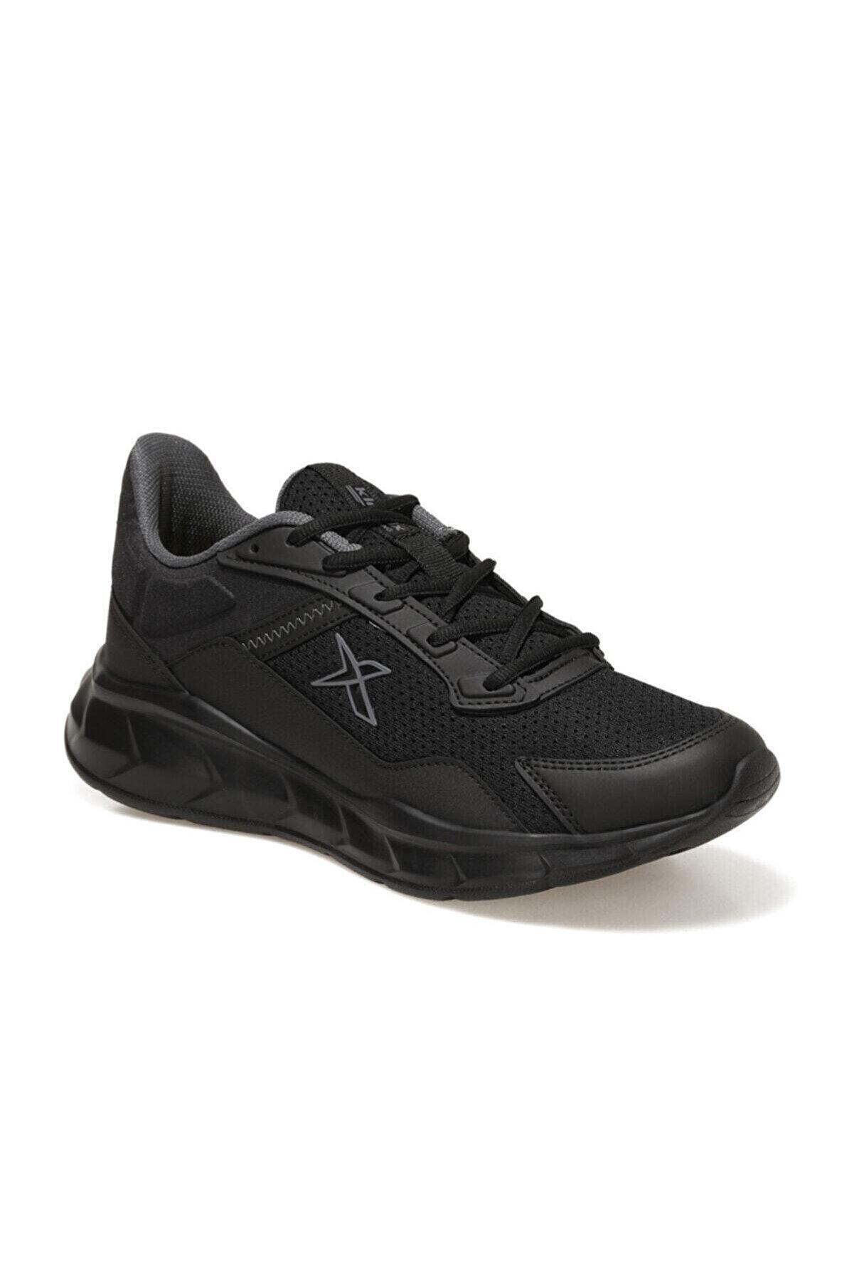 Kinetix Darıus 1fx Siyah Erkek Koşu Ayakkabısı