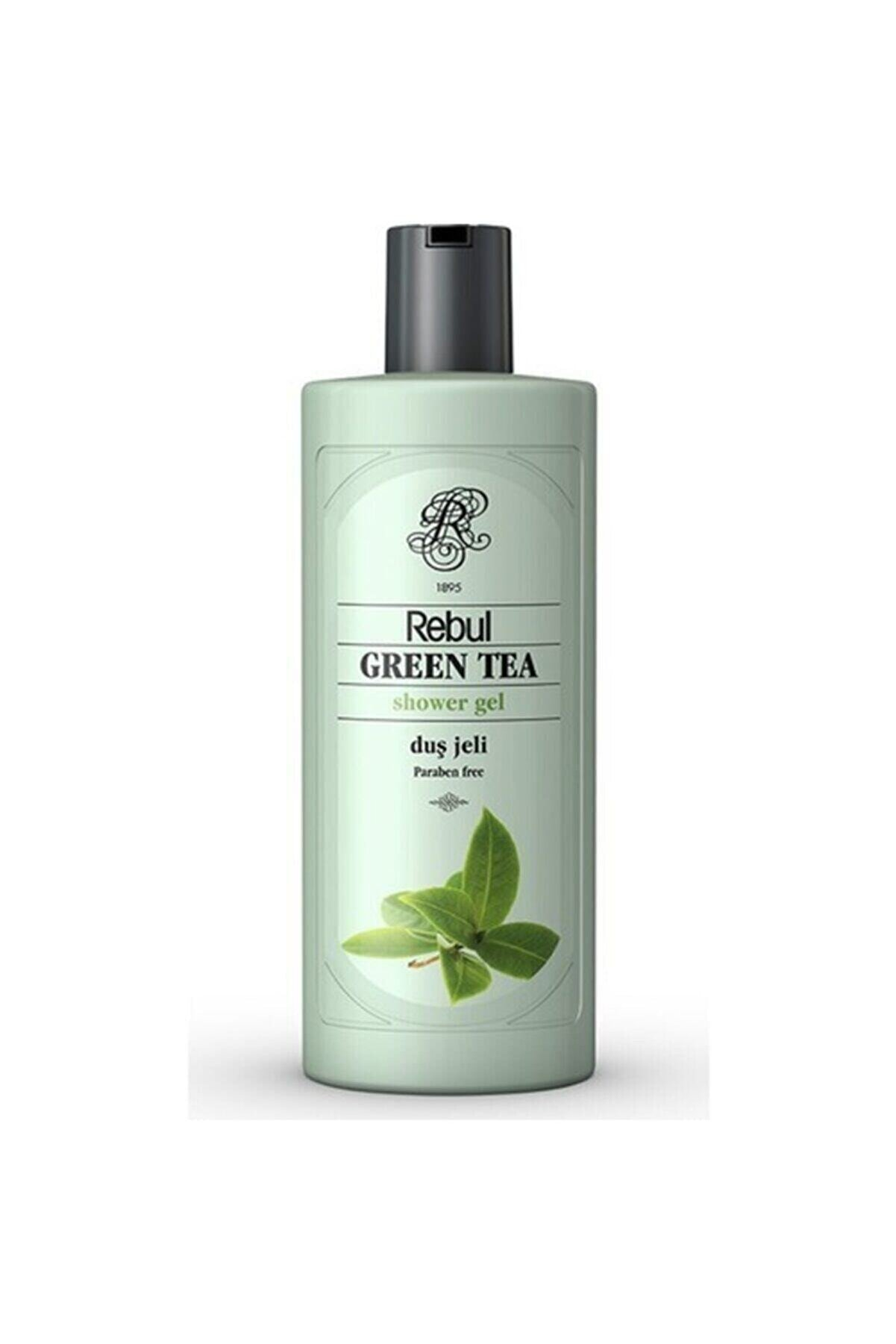Rebul Green Tea Duş Jeli 450 ml