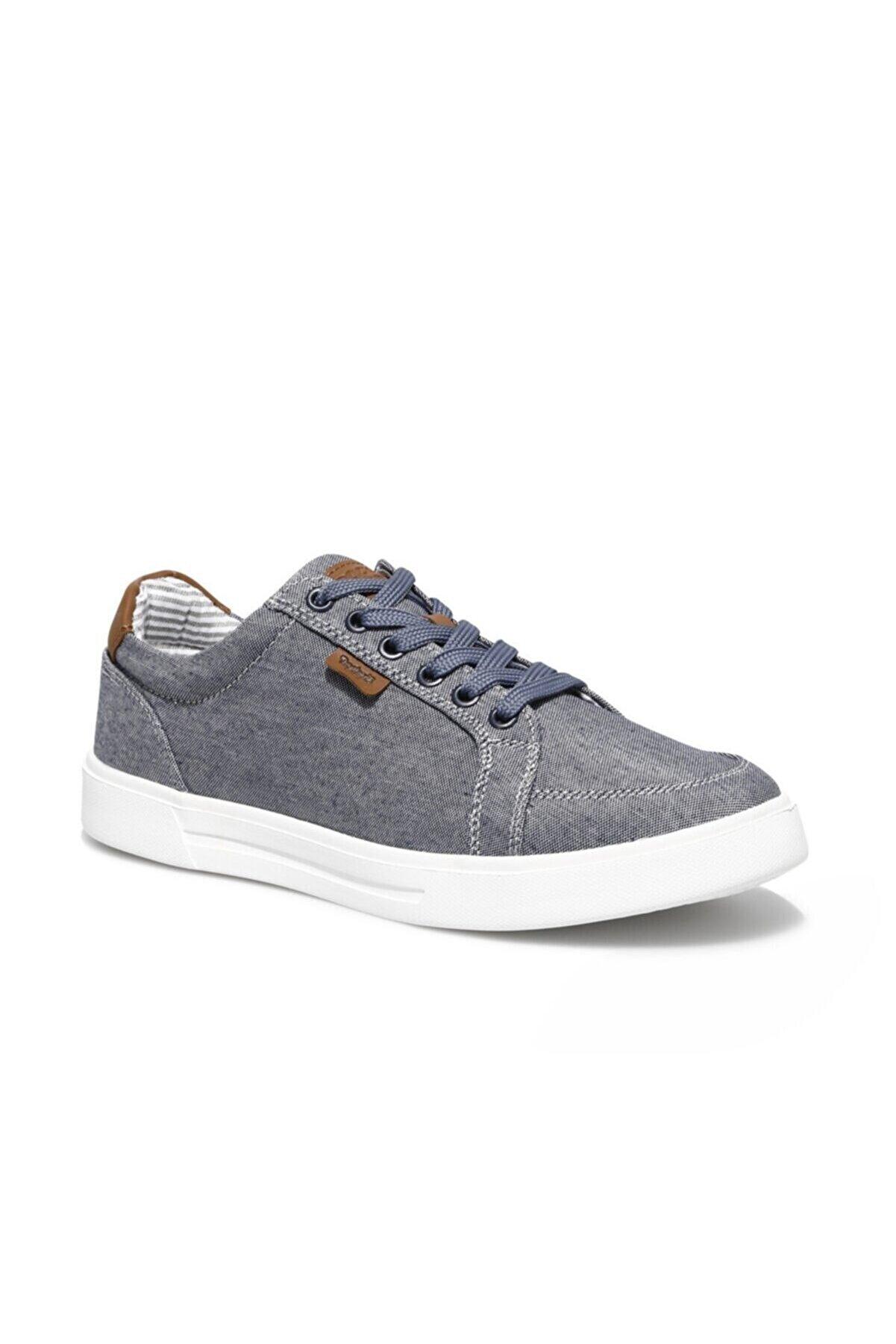 Dockers 230027 1fx Lacivert Erkek Sneaker Ayakkabı