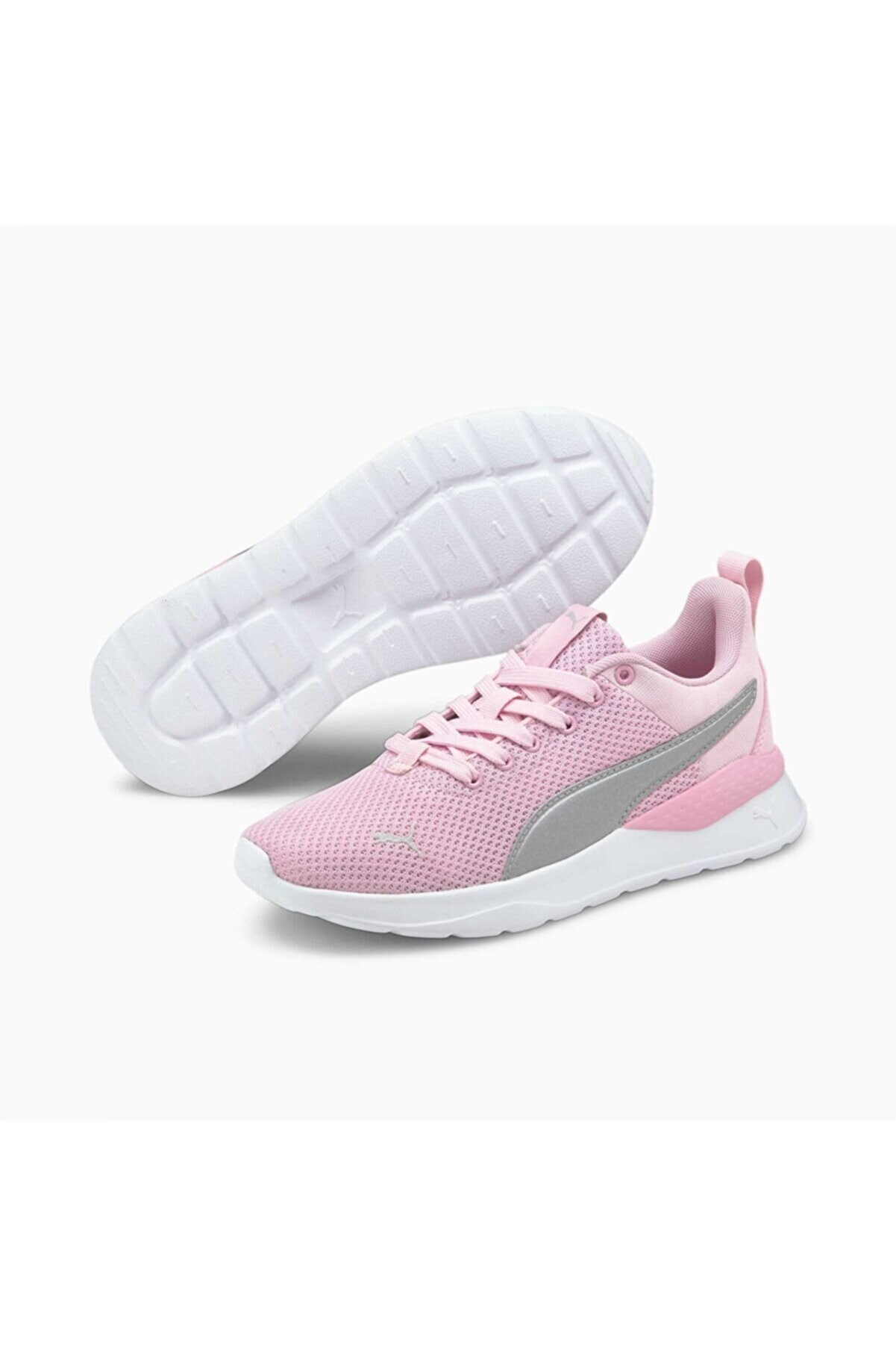 Puma 37200413 Anzarun Lite Jr Çocuk Günlük Spor Shoes
