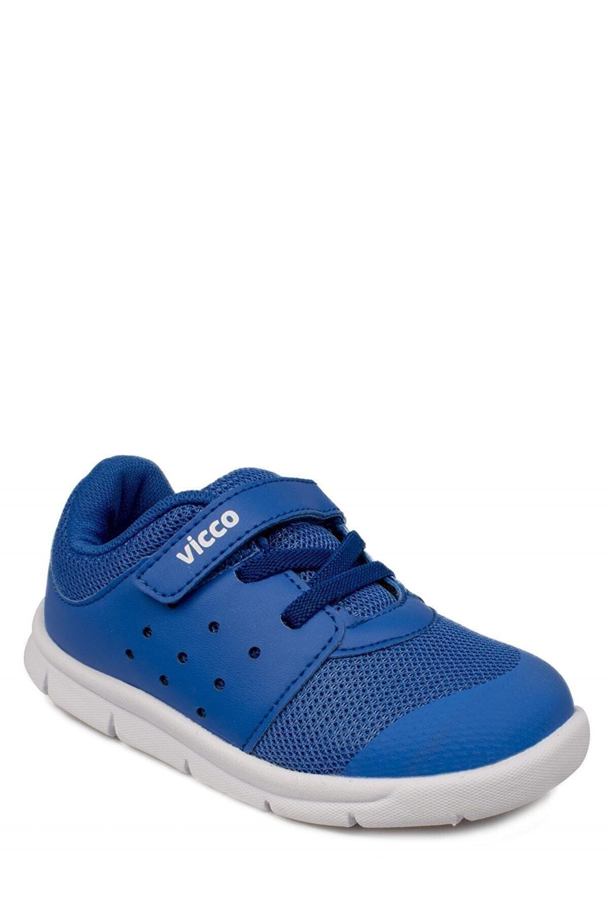 Vicco Bebe Phylon Mavi Çocuk Spor Ayakkabı