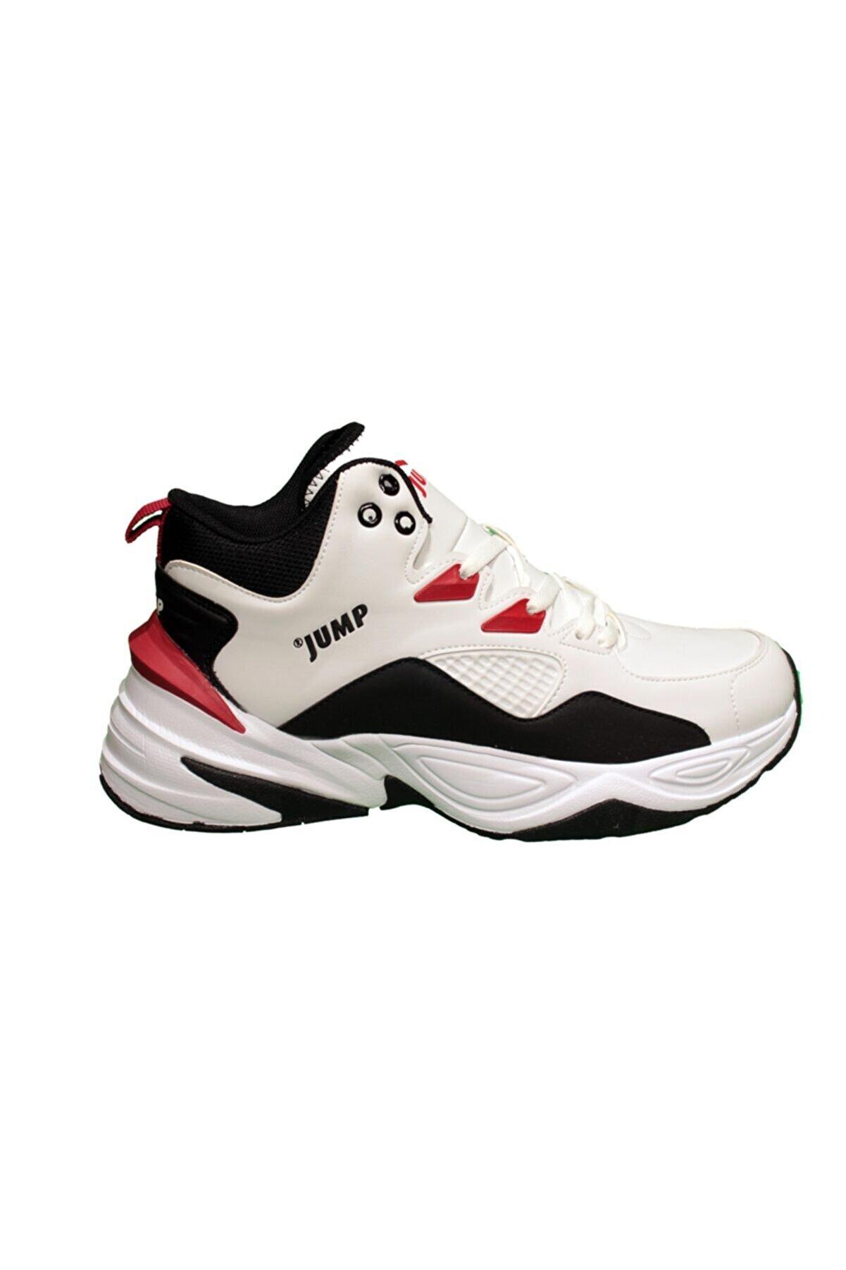 Jump Erkek Basketbol Bilekli Spor Ayakkabısı 24052