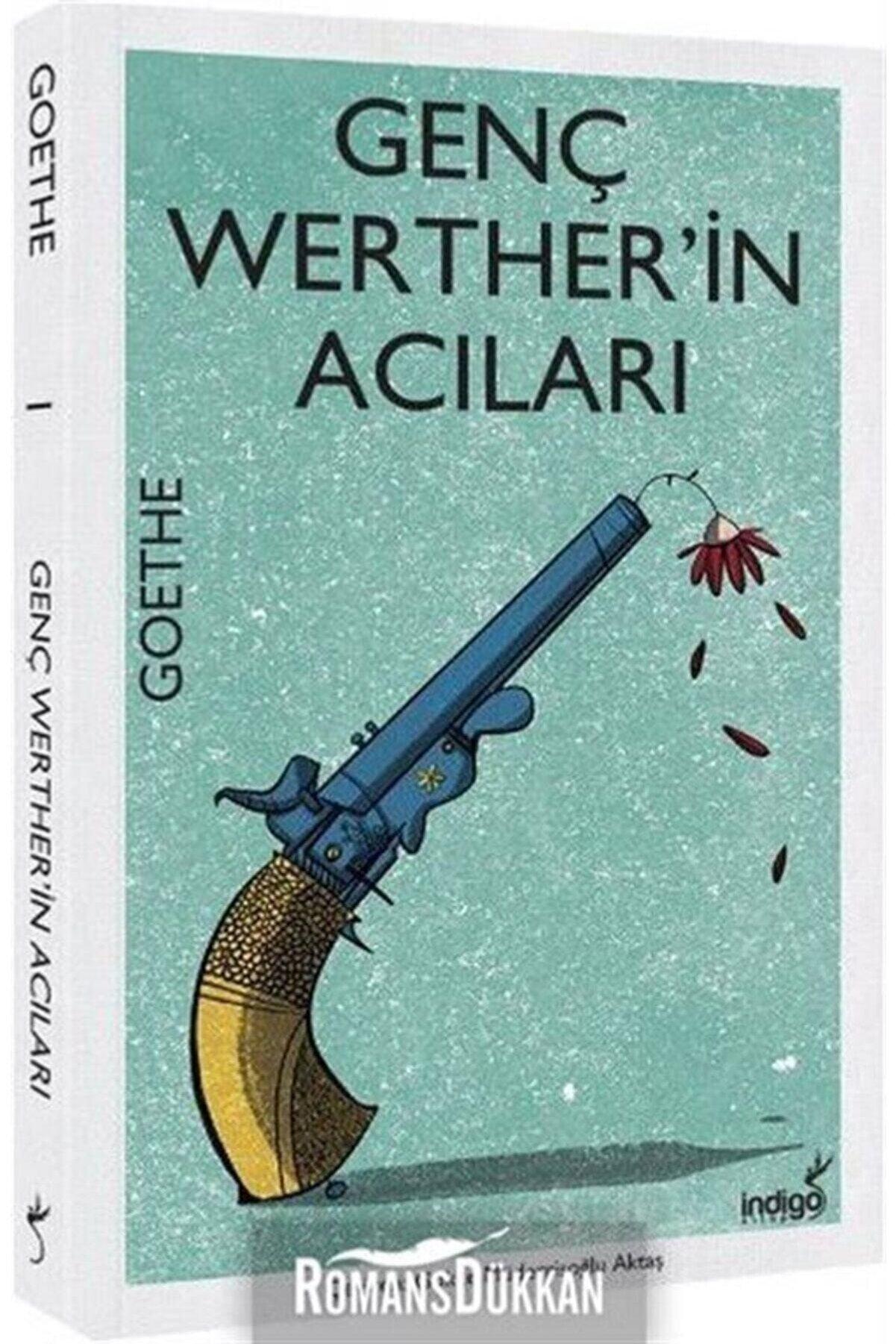 İndigo Kitap Genç Werther'in Acıları Goethe