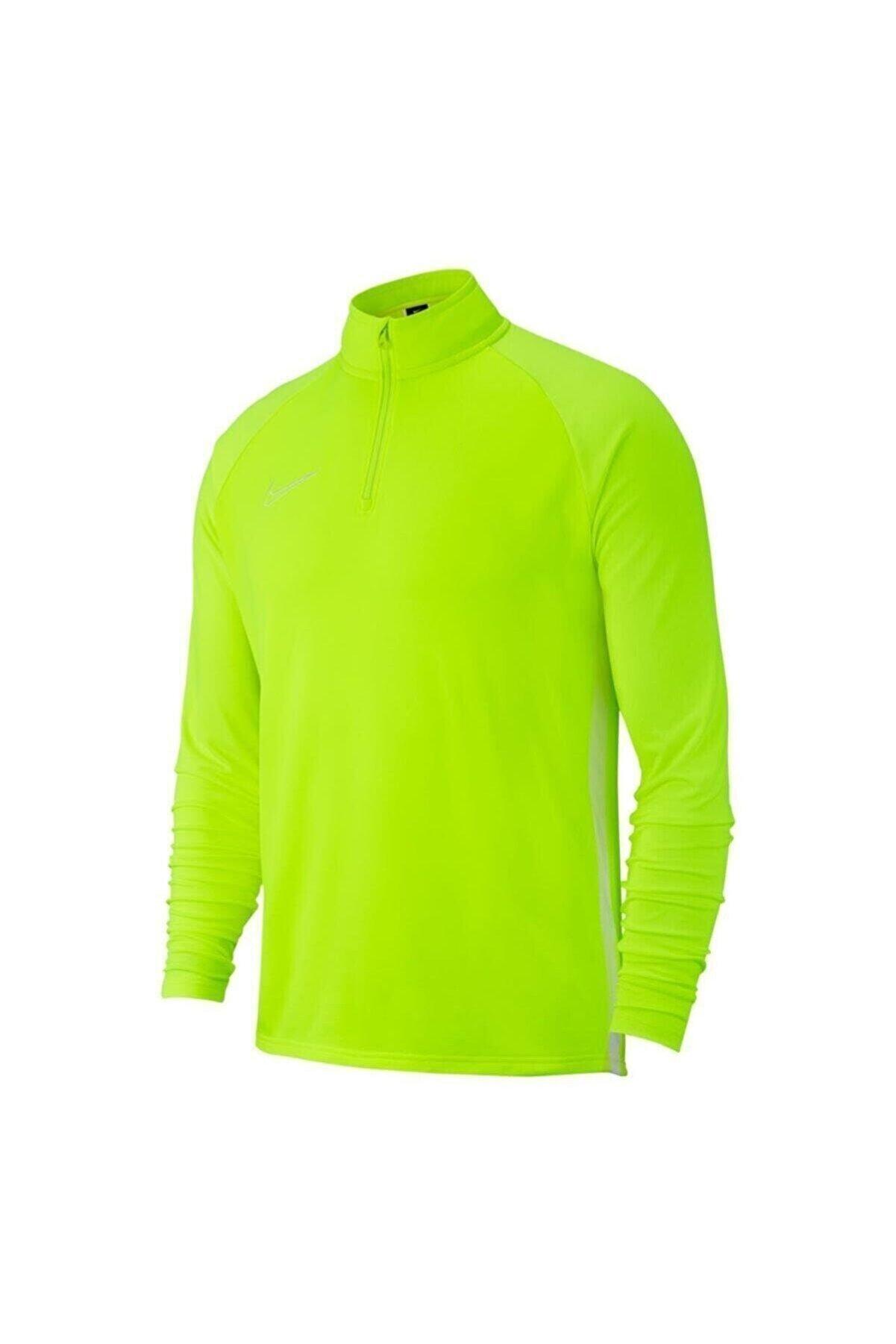 Nike Academy 19 Aj9094-702 Erkek Sweatshirt