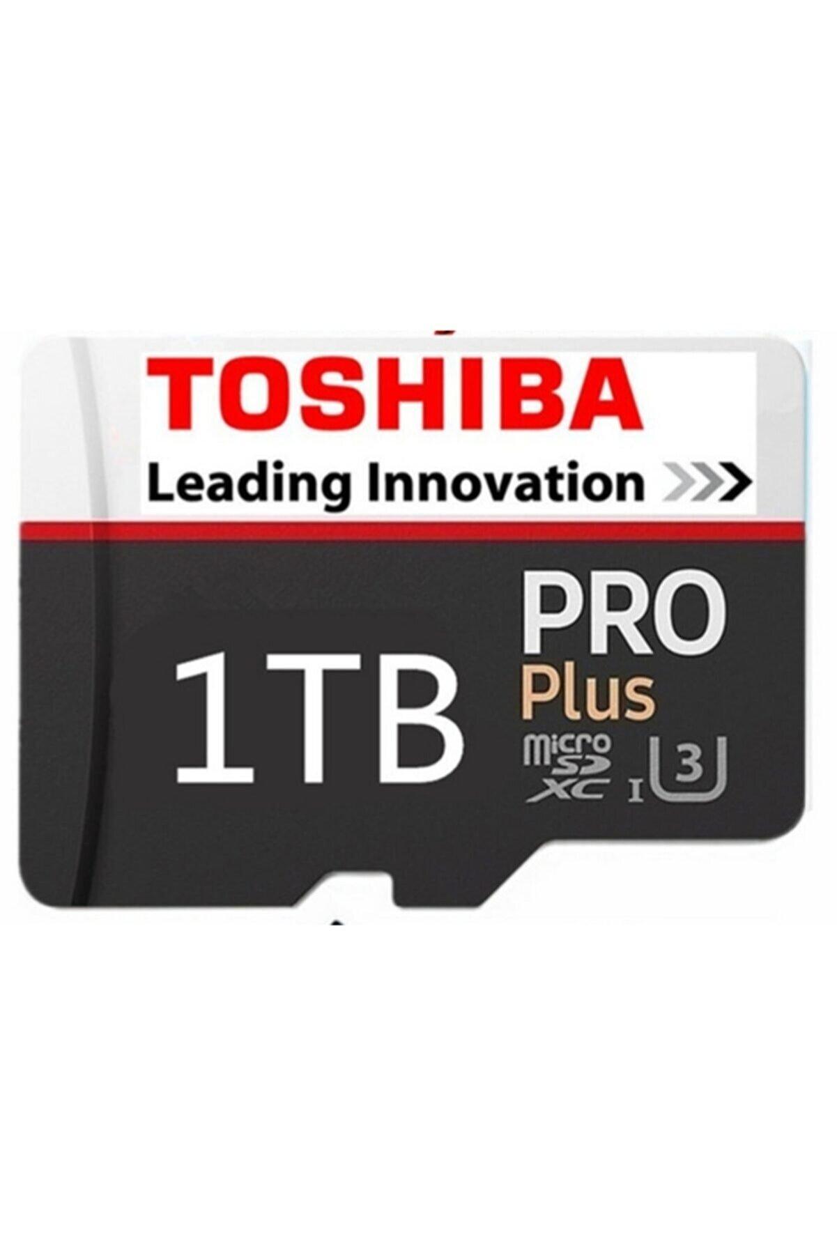 SNAZZY 1 Tb Toshıba Micro Sd Kart