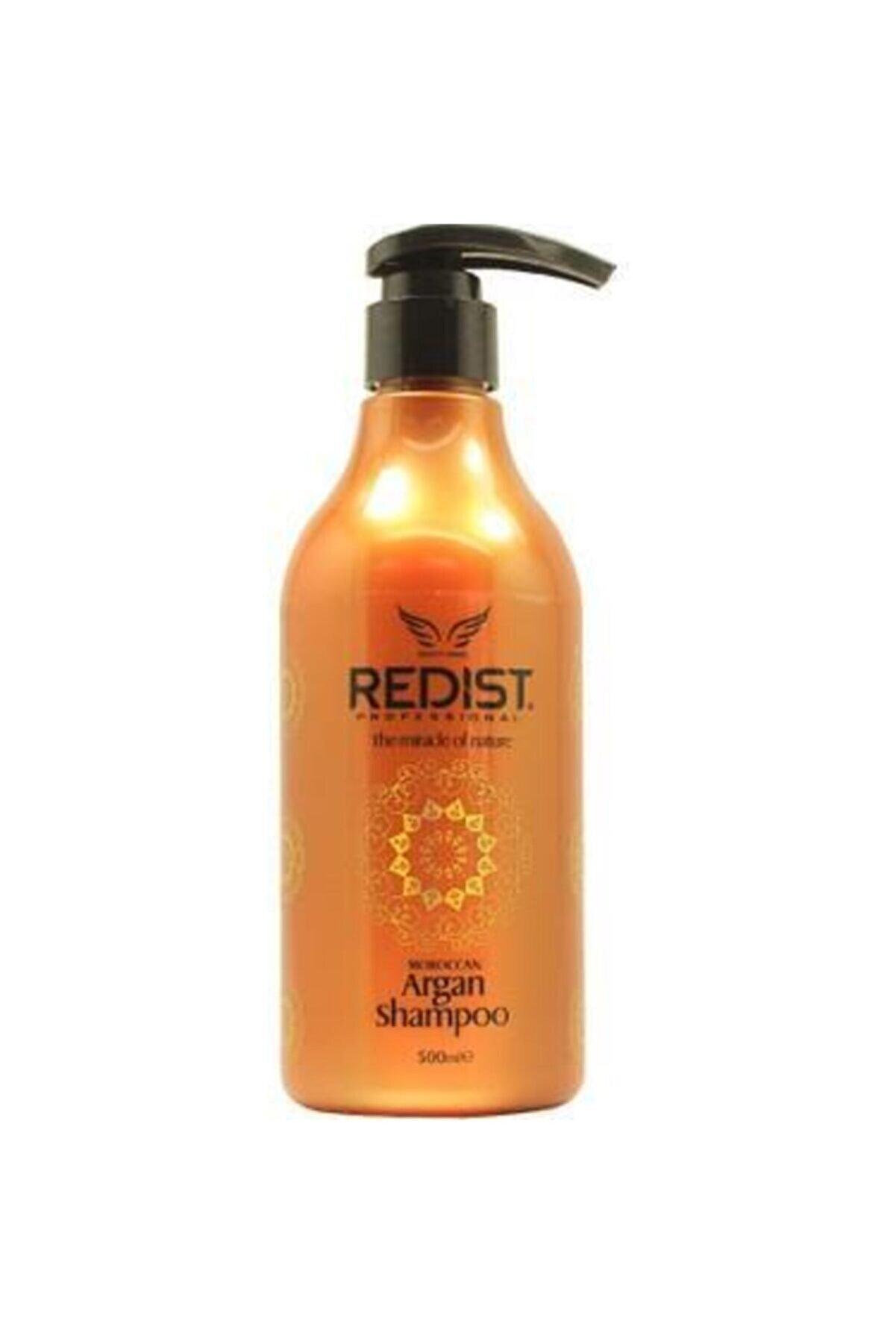 Redist Argan Şampuan 500 ml