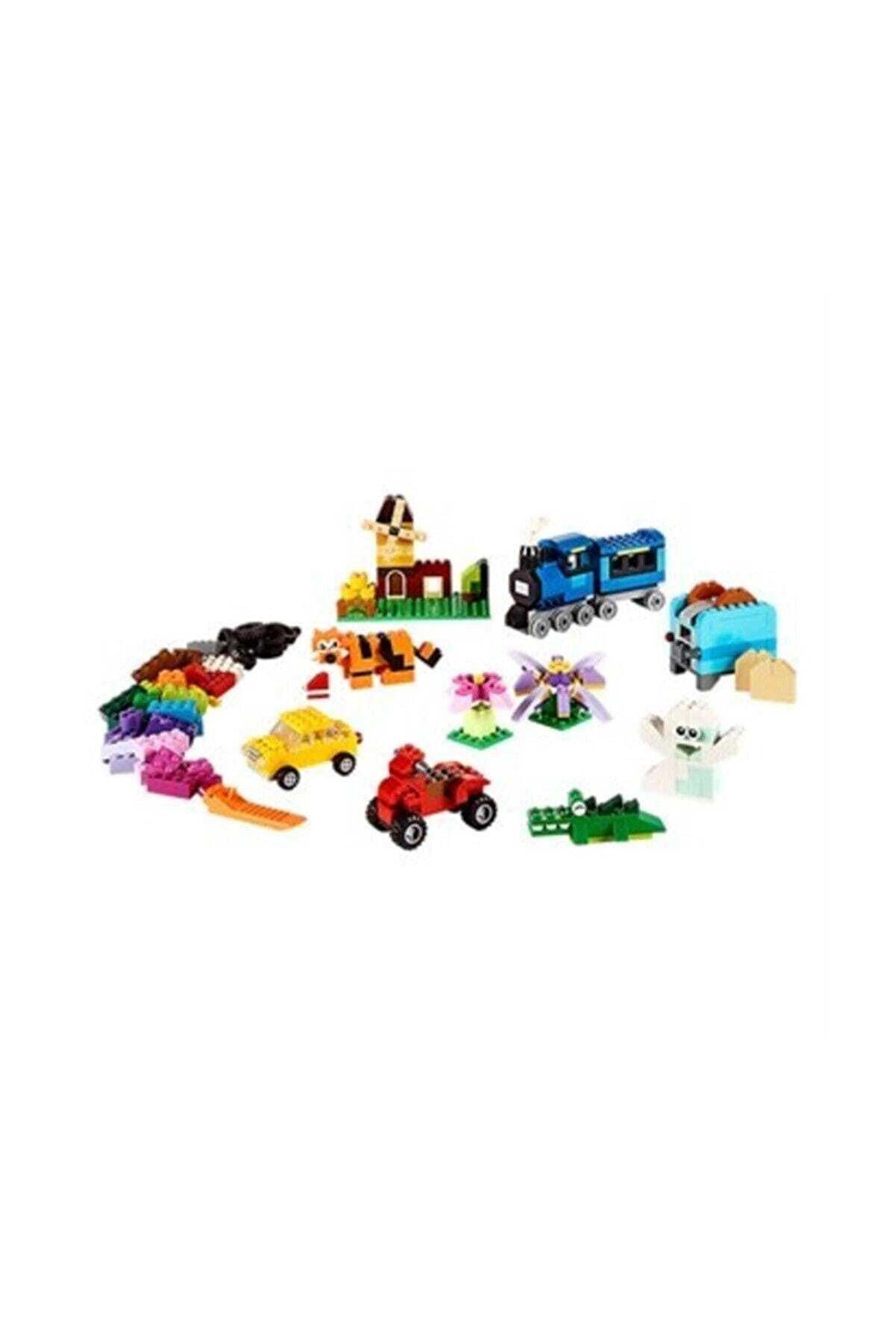 LEGO -10696 Classic Orta Boy Yaratıcı Yapım Kutusu