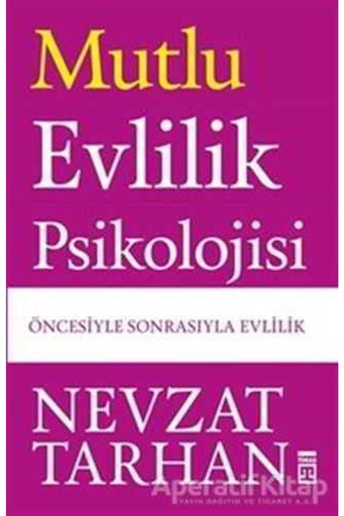 Timaş Yayınları Mutlu Evlilik Psikolojisi