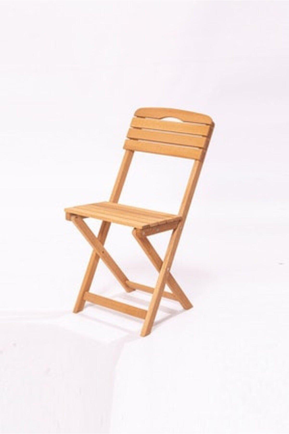 ELİSRA Katlanır Kamp Sandalyesi