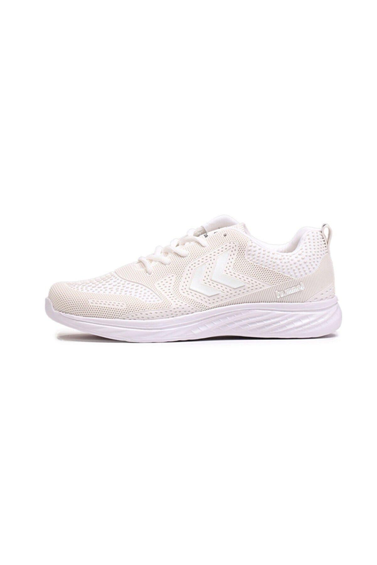 HUMMEL FLOW SNEAKER Beyaz Unisex Koşu Ayakkabısı 100515987