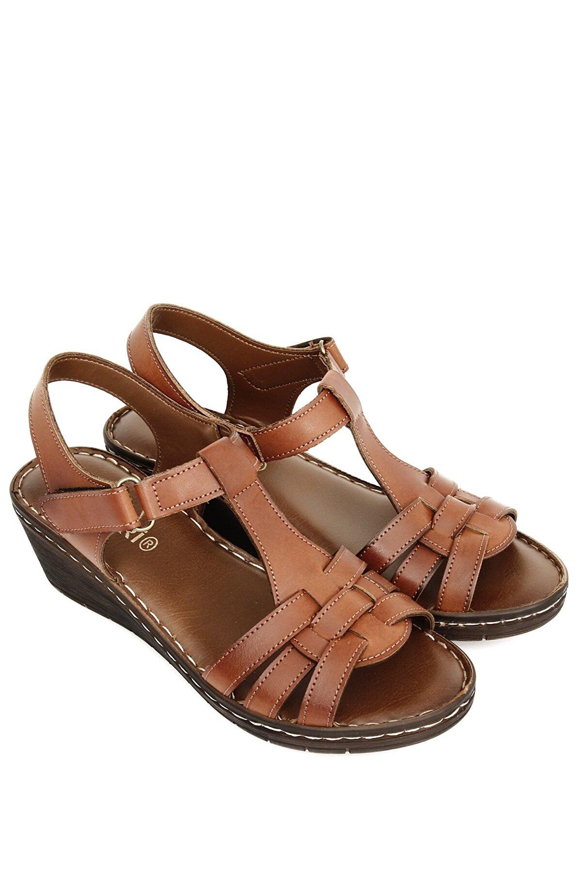 GÖNDERİ(R) Kadın Sandalet 45222
