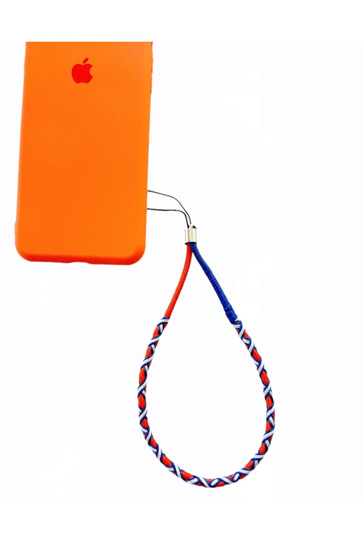 rangmobil Örgü Telefon Ipi Bileklik Telefon Örgü Ip