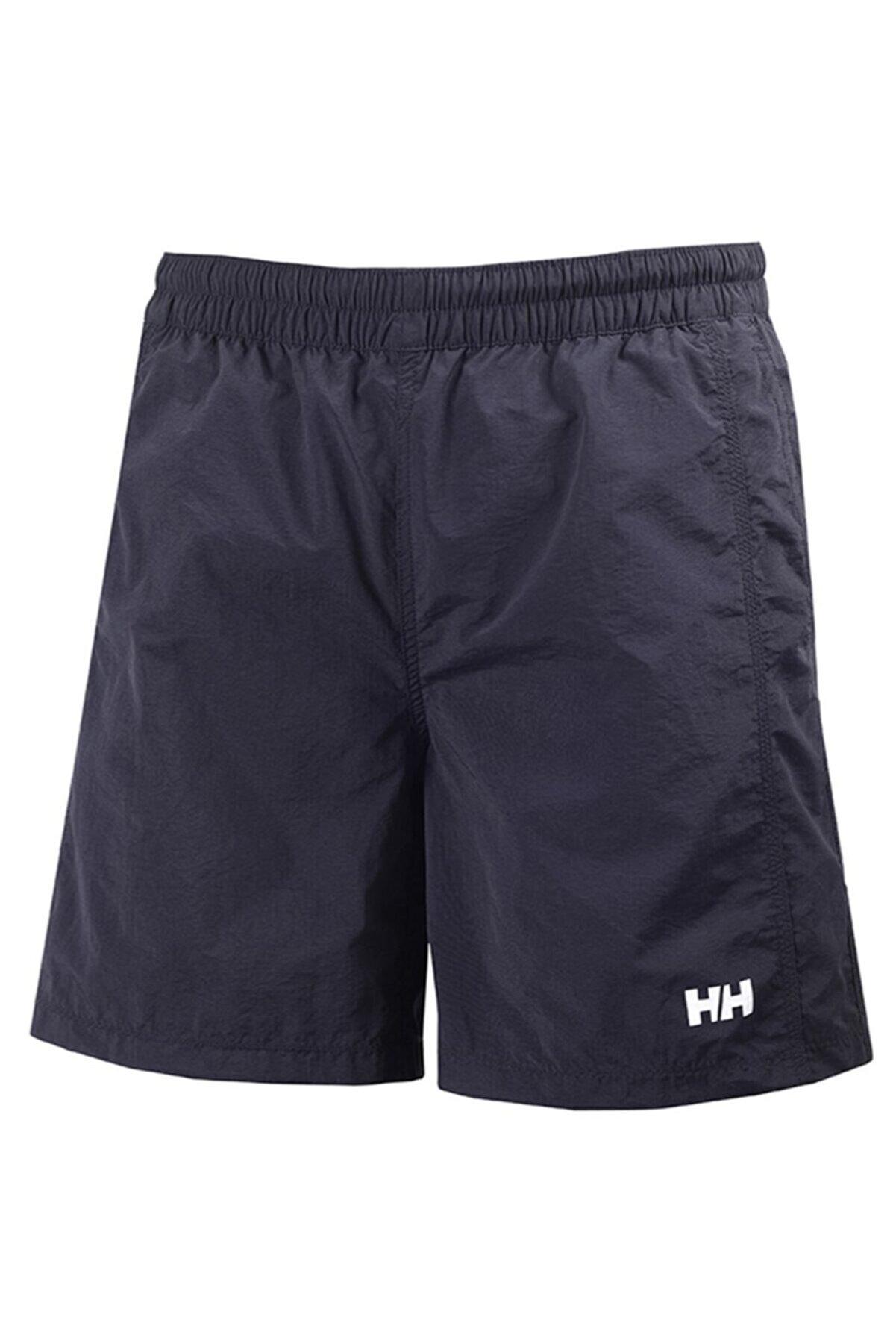 Helly Hansen Carlshot Swim Trunk Erkek Şort Navy