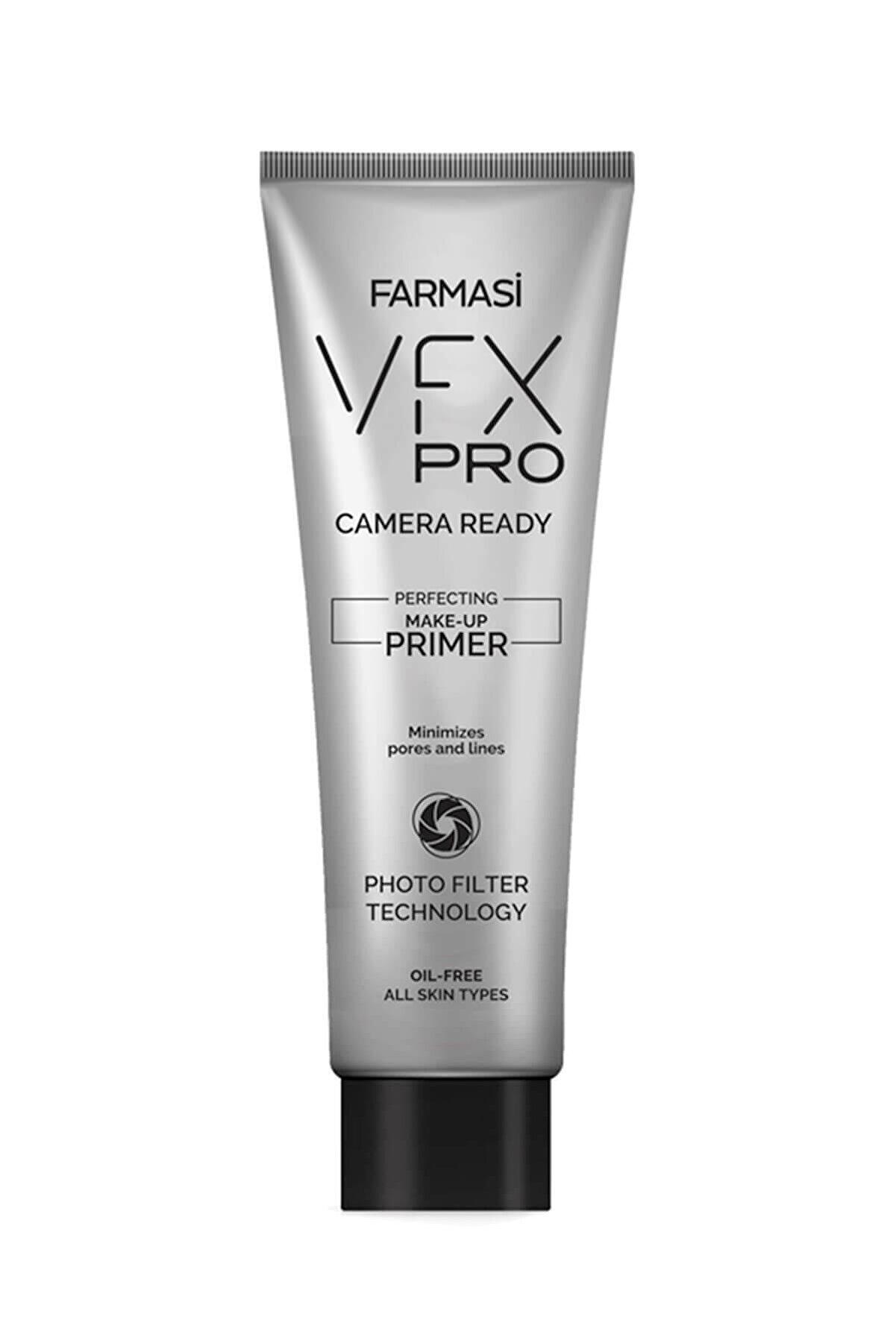 Farmasi Vfx Pro Camera Ready Makyaj Bazı 25 Ml.
